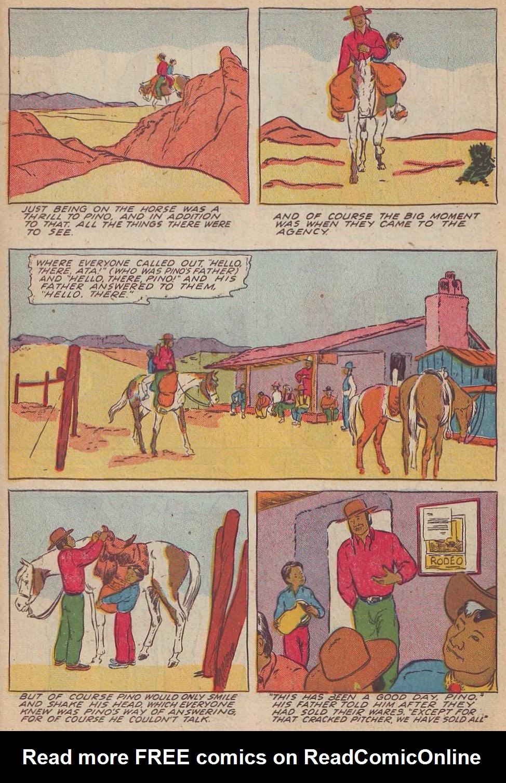 Read online Animal Comics comic -  Issue #20 - 41