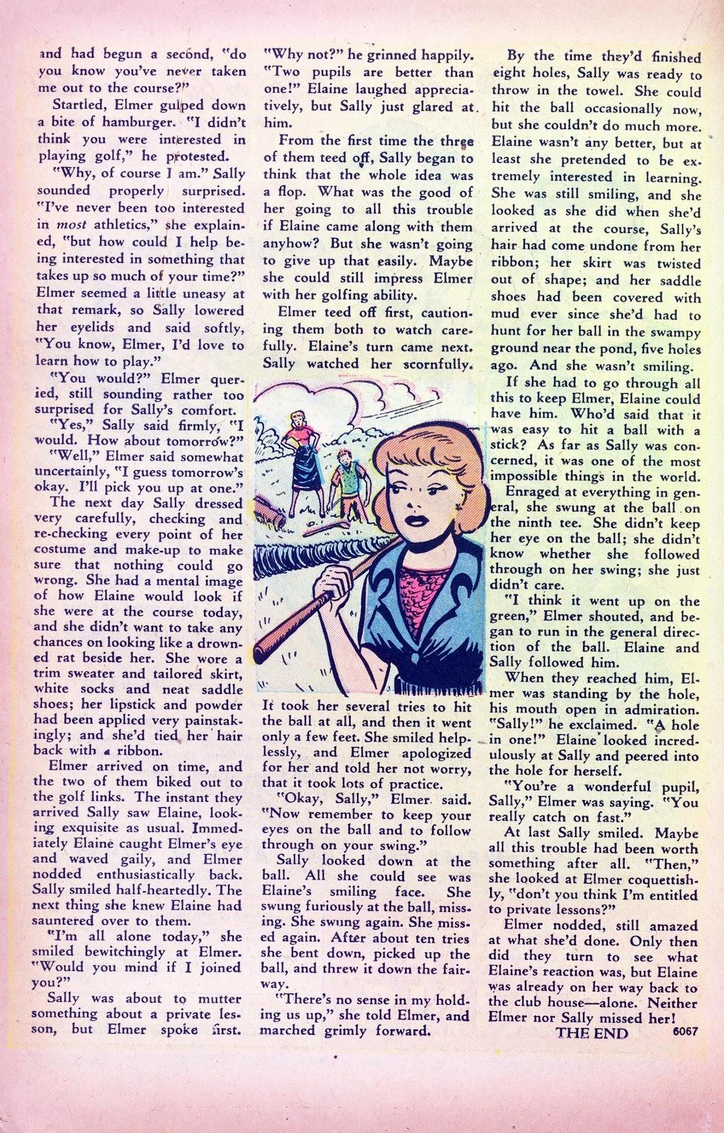 Read online Joker Comics comic -  Issue #40 - 14
