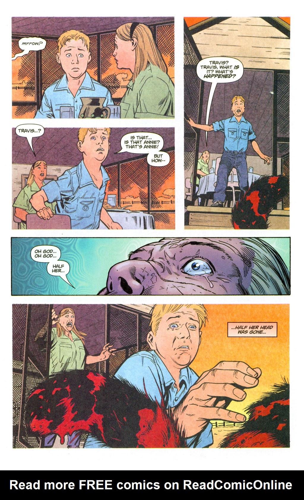 Bloodhound issue 7 - Page 15