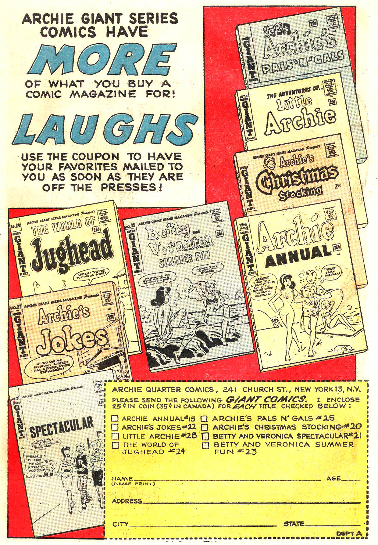 Read online She's Josie comic -  Issue #4 - 19