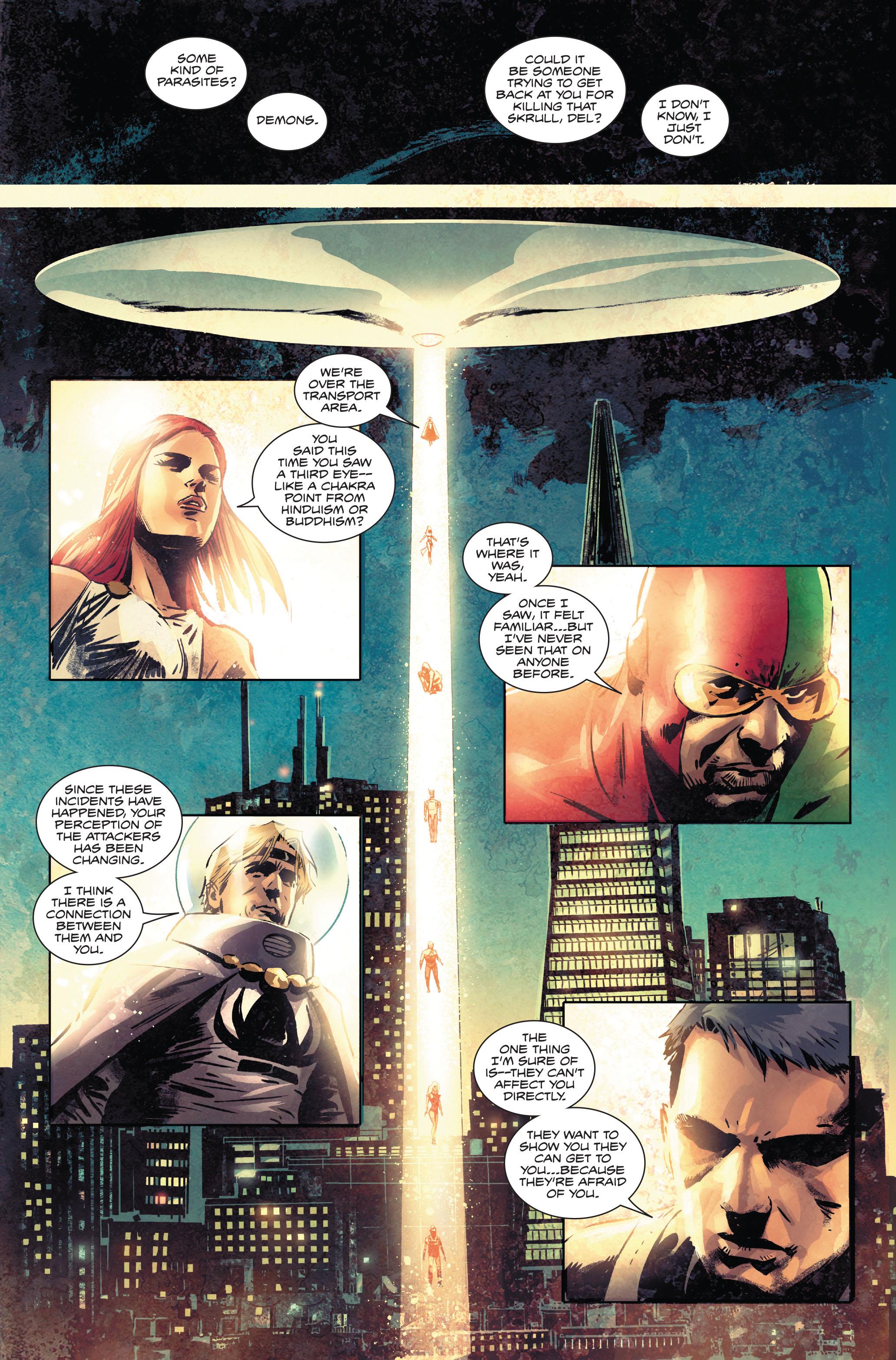 Read online Atlas comic -  Issue #Atlas _TPB - 114