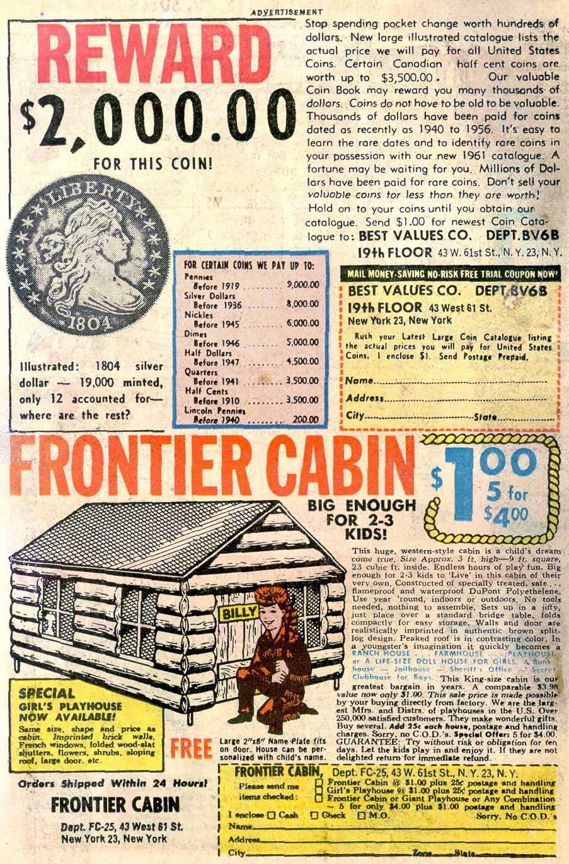 Read online Adventure Comics (1938) comic -  Issue #295 - 34