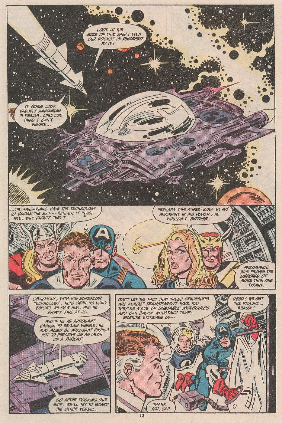 The Avengers (1963) 301 Page 8