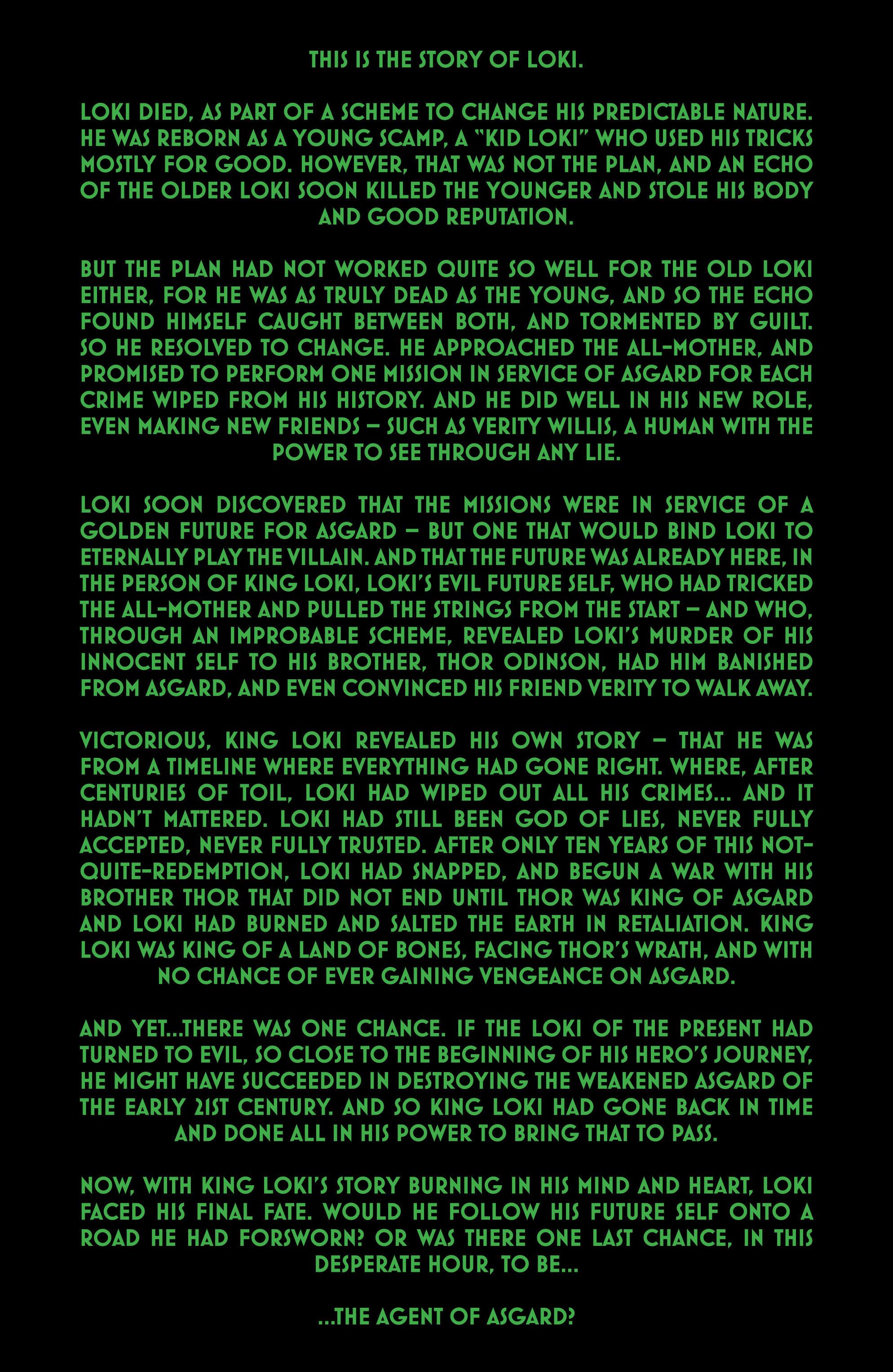 Loki: Agent of Asgard 13 Page 2