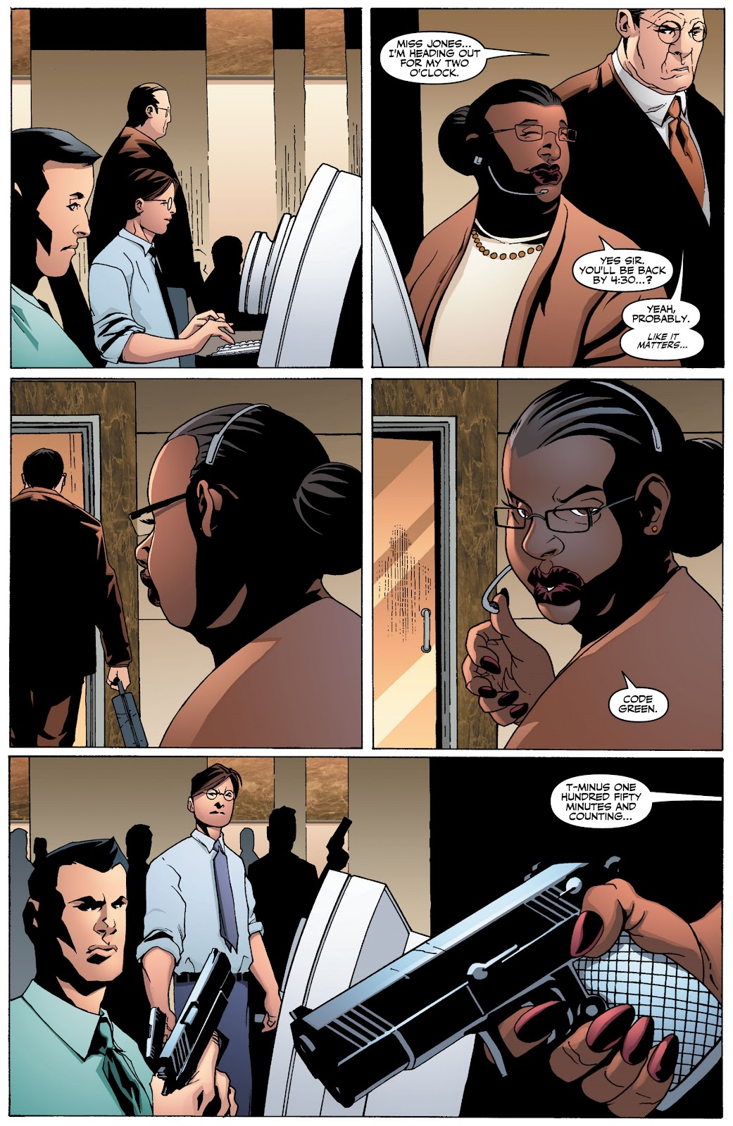 Wildcats Version 3.0 Issue #11 #11 - English 3