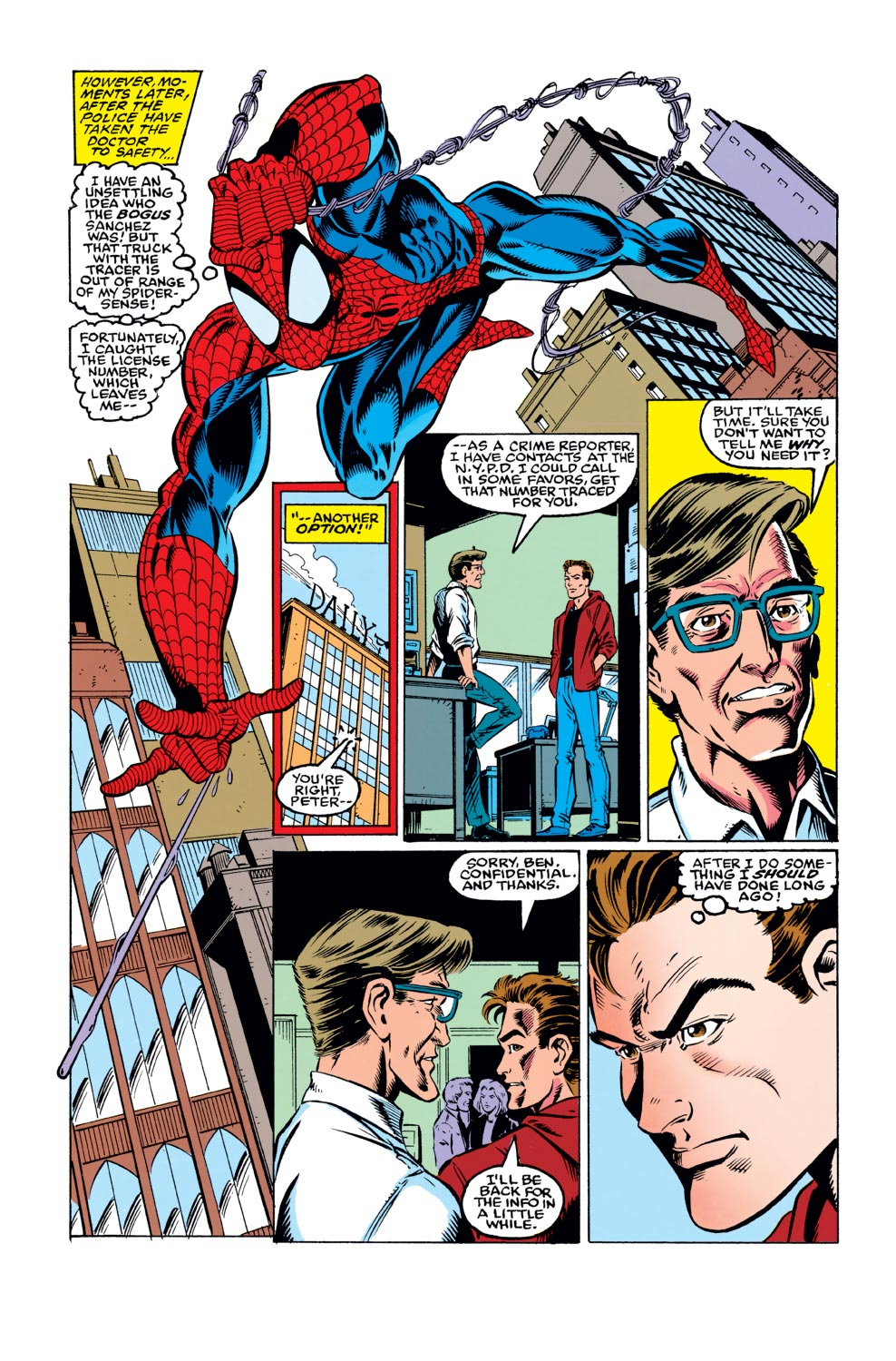 The Amazing Spider-Man (1963) 387 Page 19