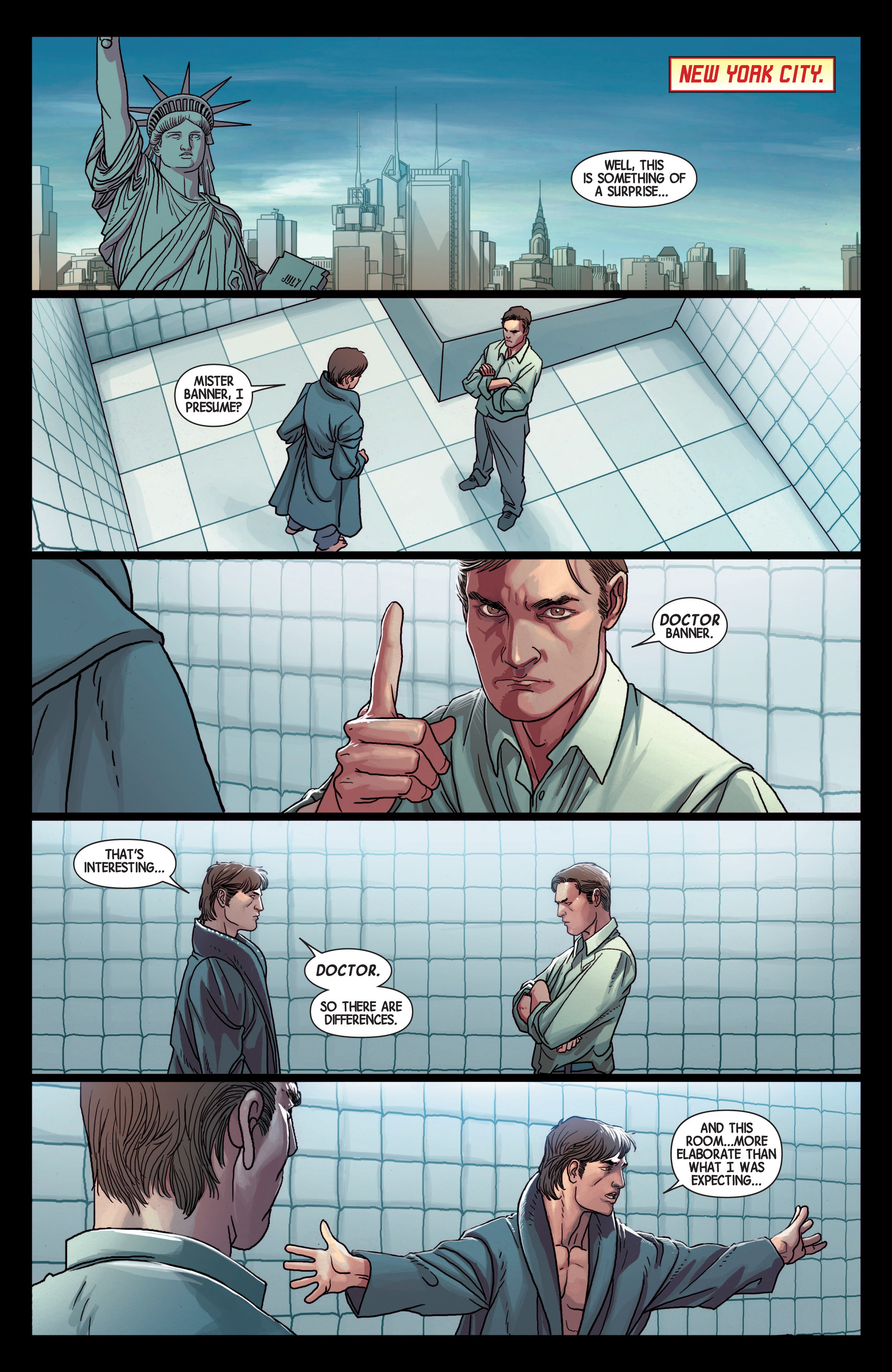 Read online Avengers (2013) comic -  Issue #Avengers (2013) _TPB 5 - 92