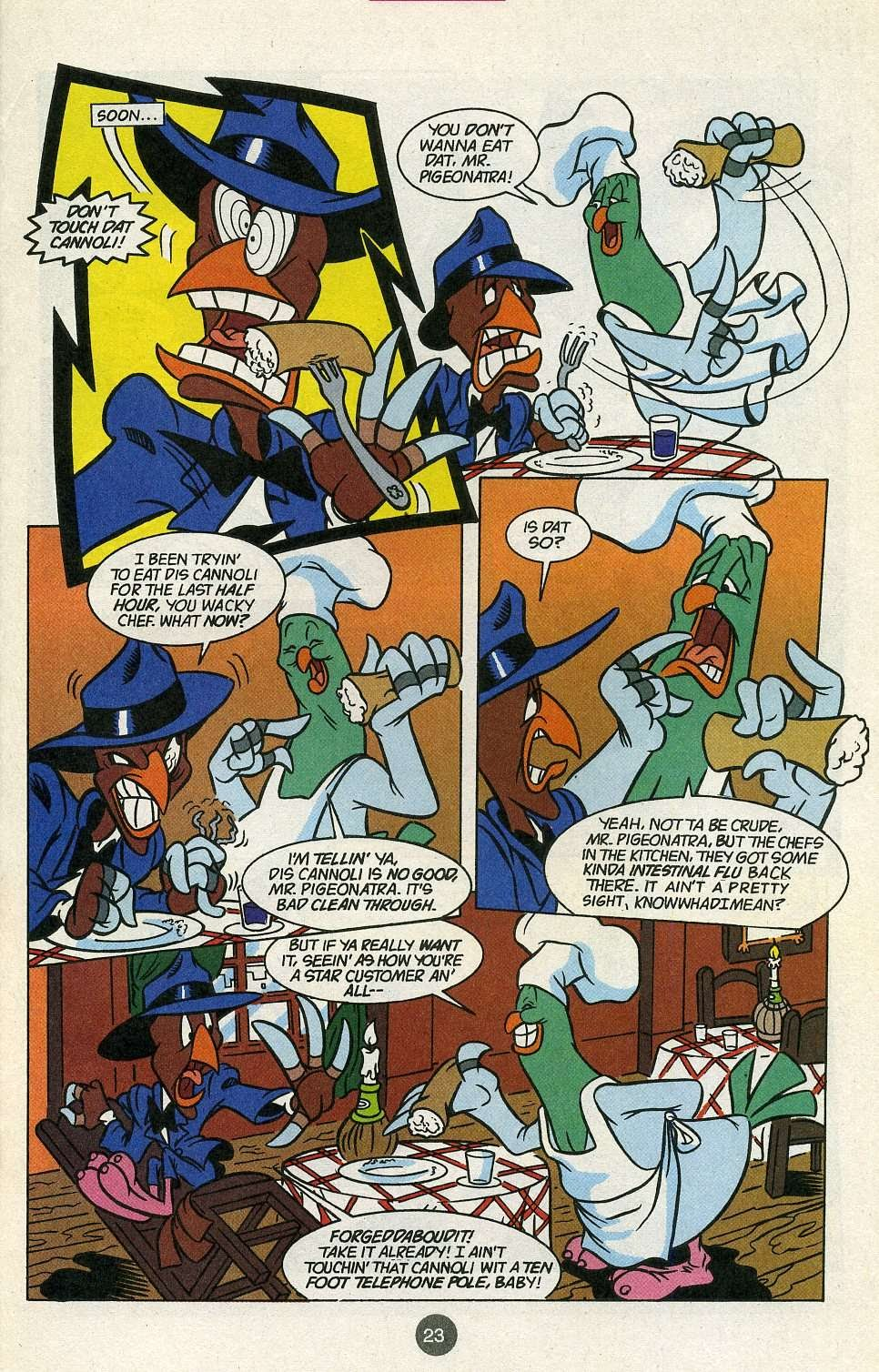 Animaniacs (1995) issue 15 - Page 25