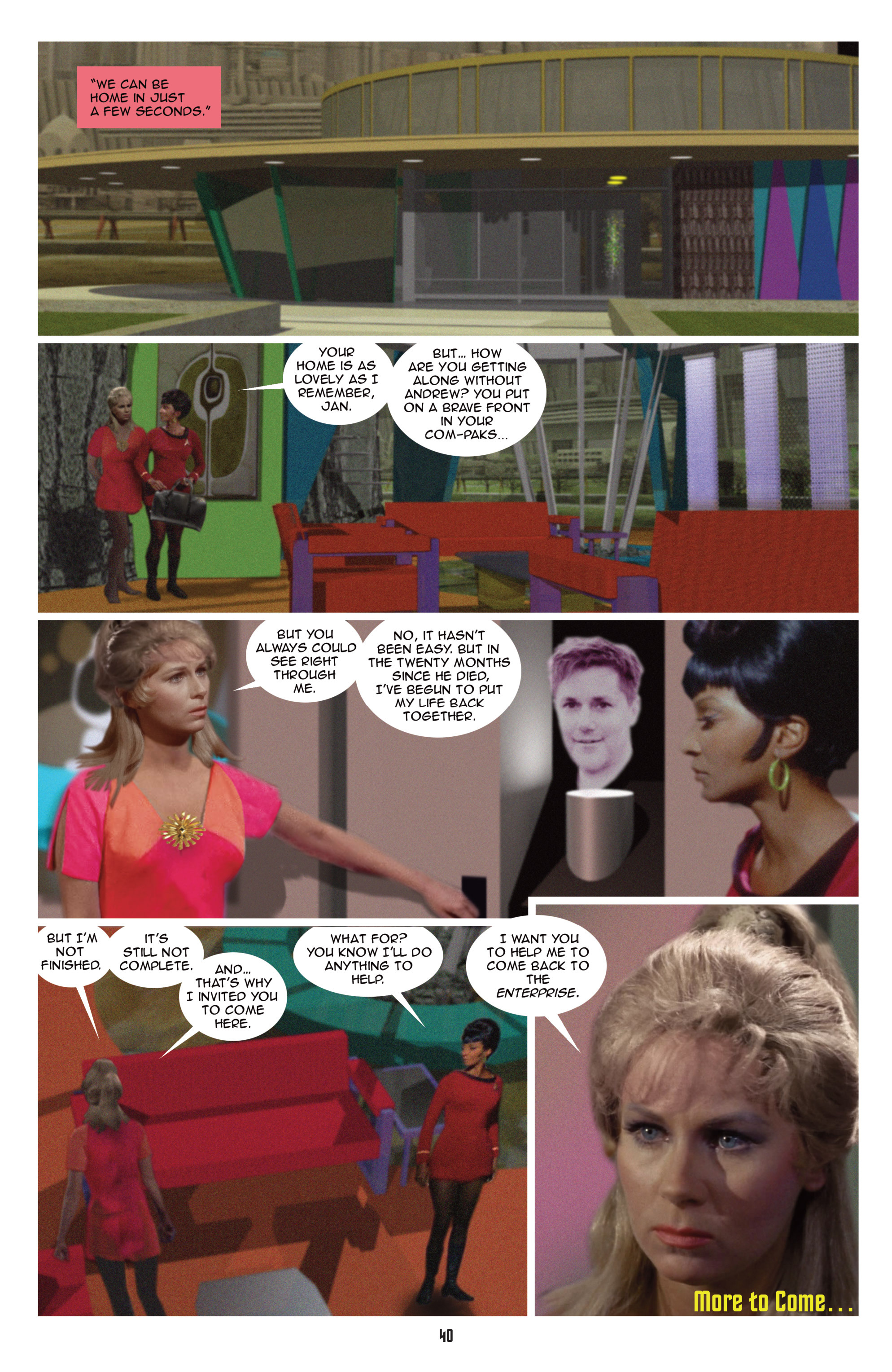 Read online Star Trek: New Visions comic -  Issue #15 - 42