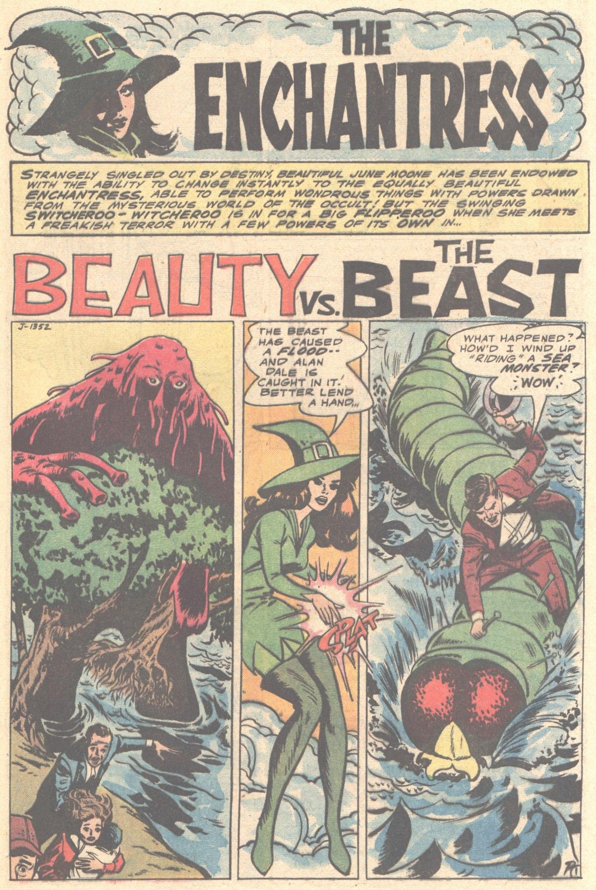 Read online Adventure Comics (1938) comic -  Issue #419 - 41
