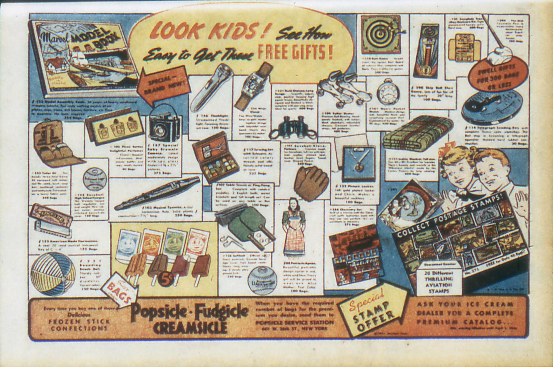 Read online Adventure Comics (1938) comic -  Issue #64 - 18