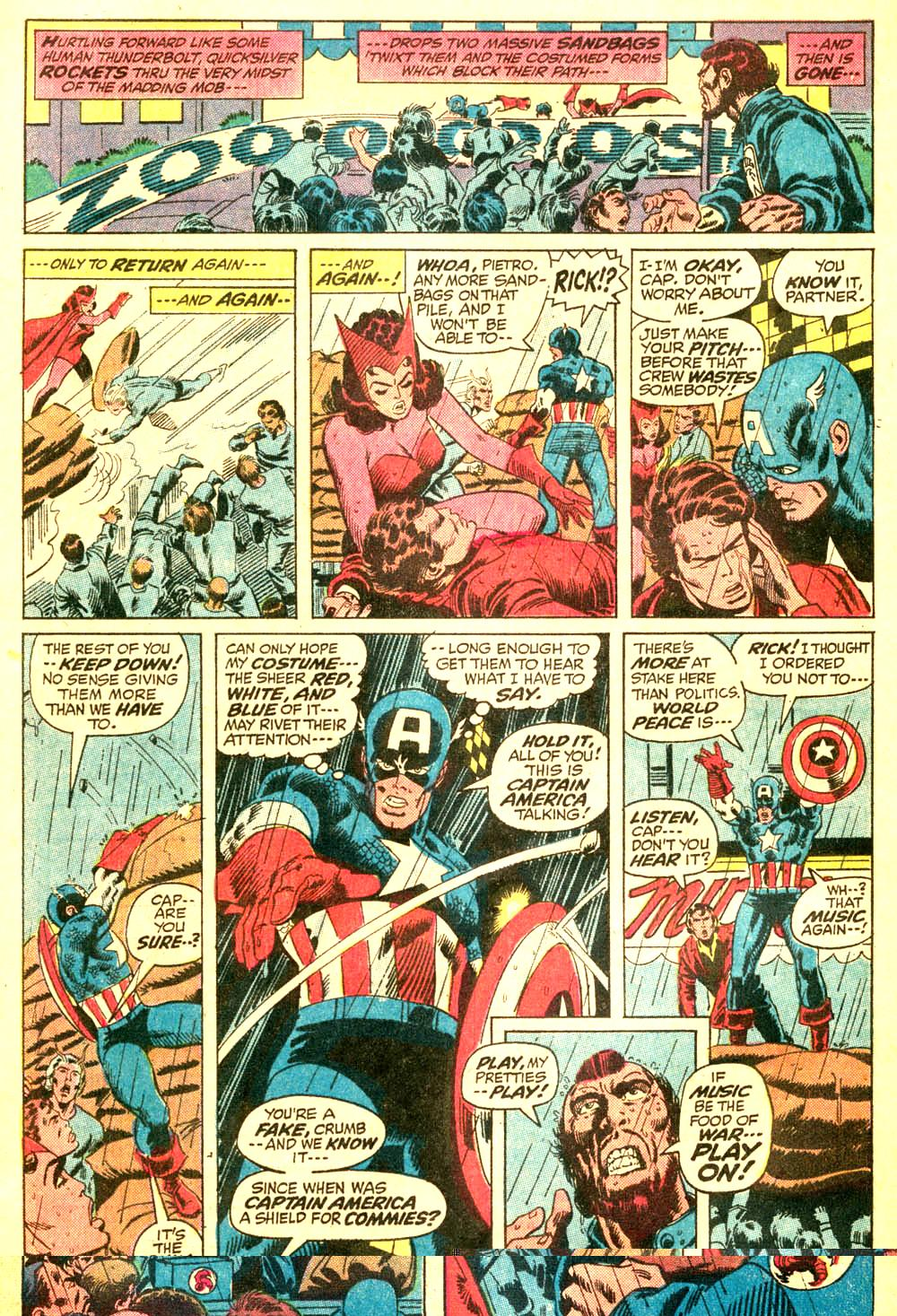 The Avengers (1963) 98 Page 7