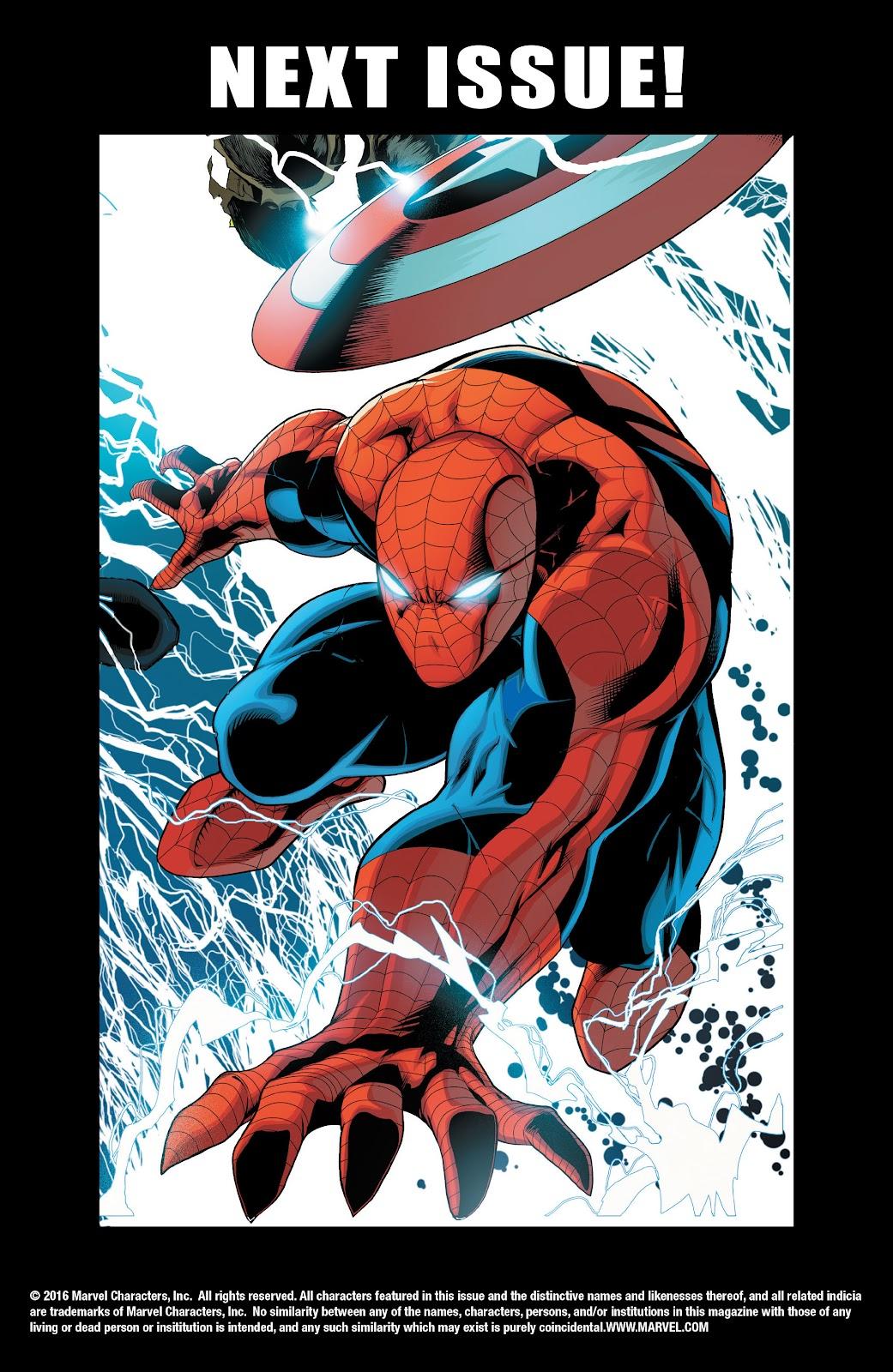 World War Hulks: Spider-Man vs. Thor Issue #1 #1 - English 36