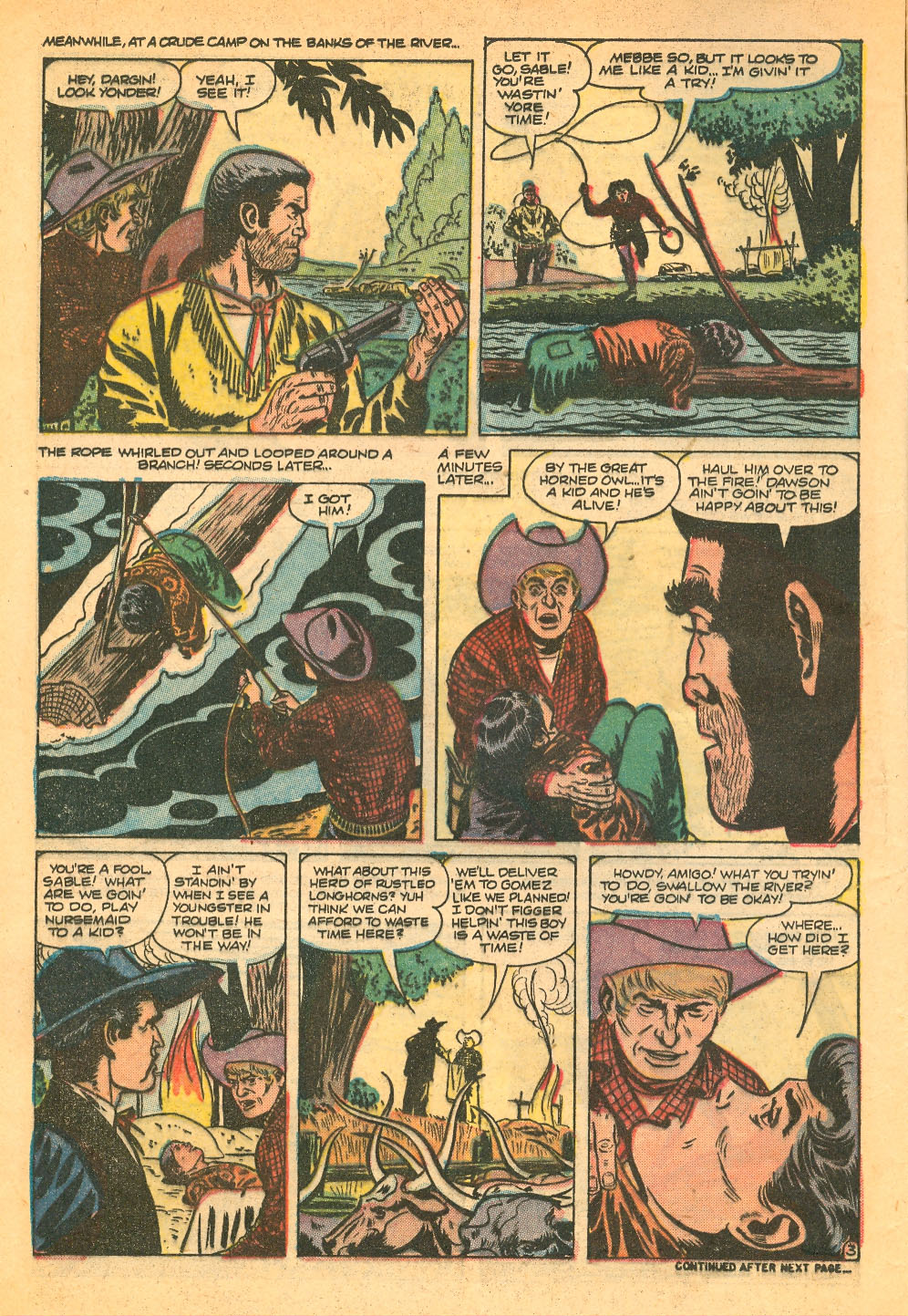 The Rawhide Kid (1955) issue 3 - Page 12