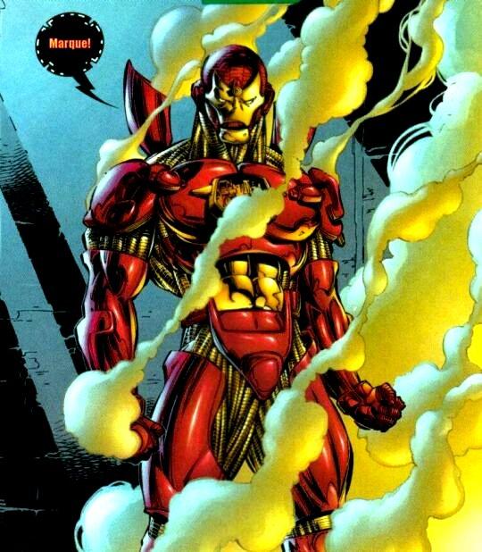 X-Men (1991) 33 Page 0