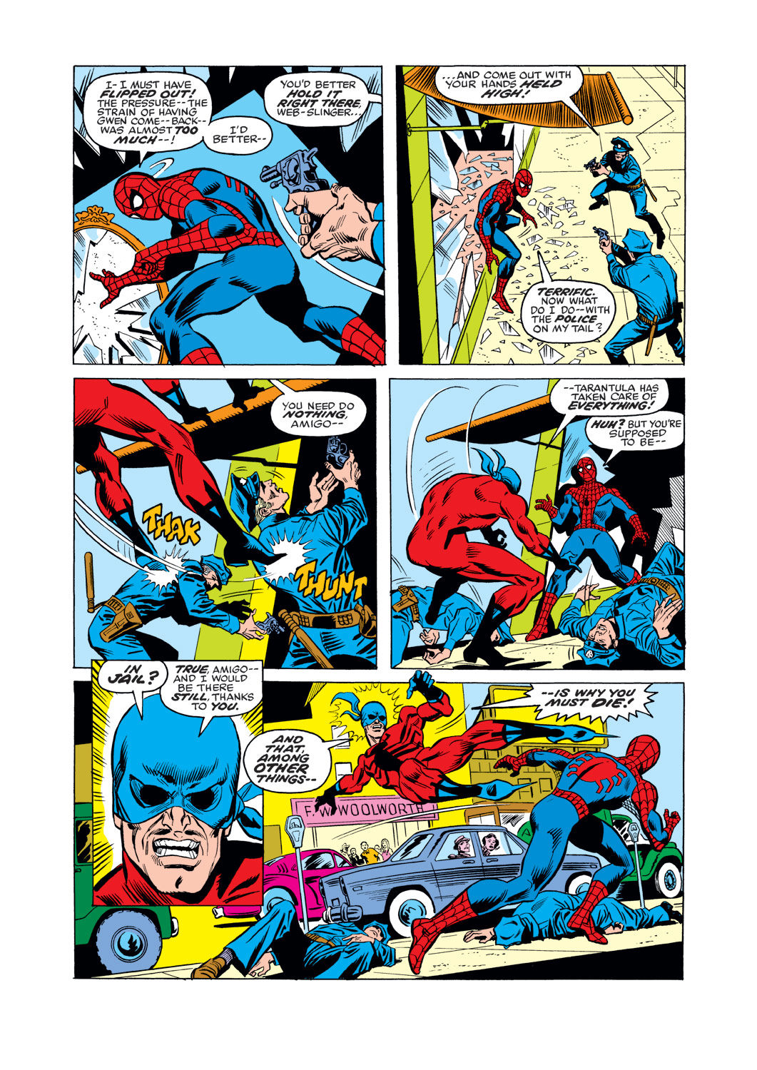 The Amazing Spider-Man (1963) 147 Page 9
