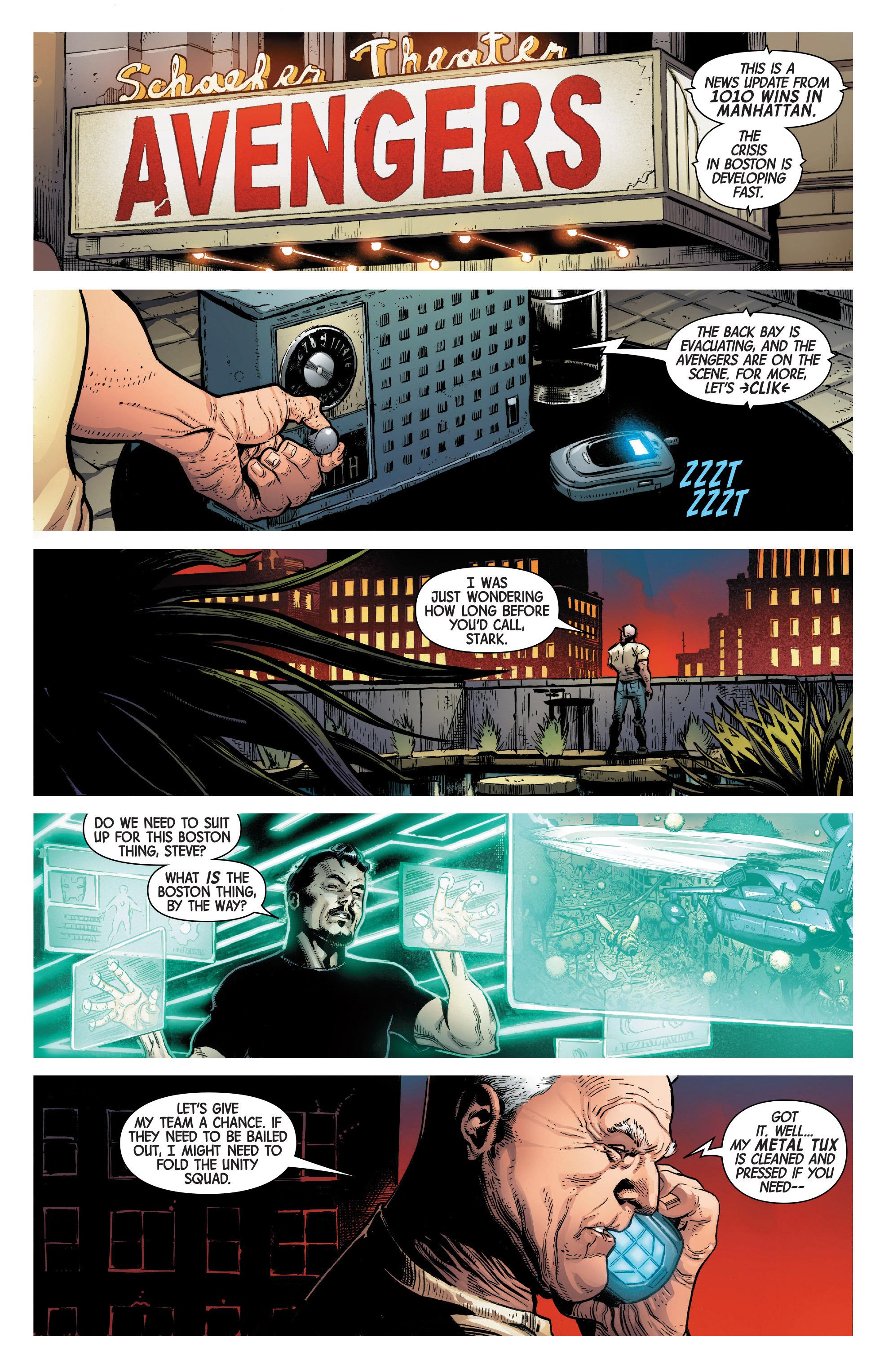 Read online Uncanny Avengers [II] comic -  Issue #2 - 3