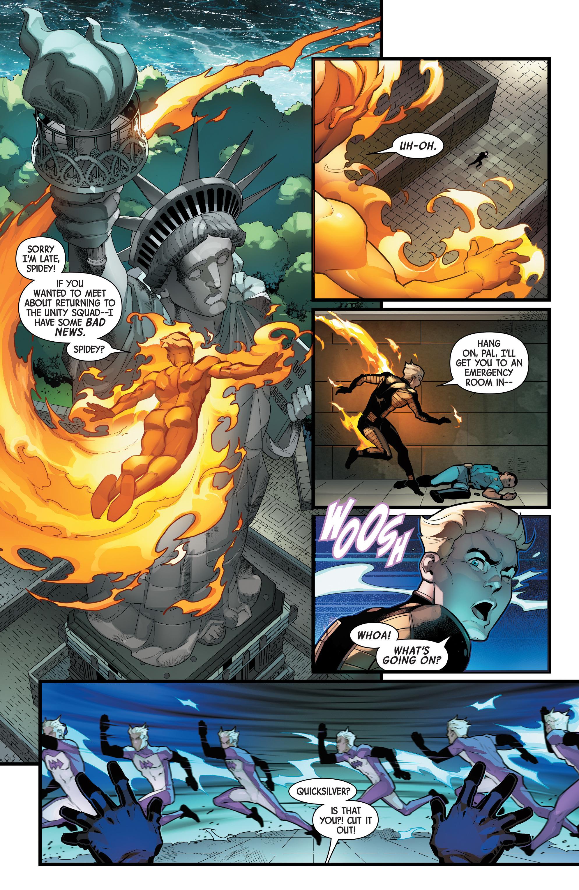 Read online Uncanny Avengers [II] comic -  Issue #18 - 8