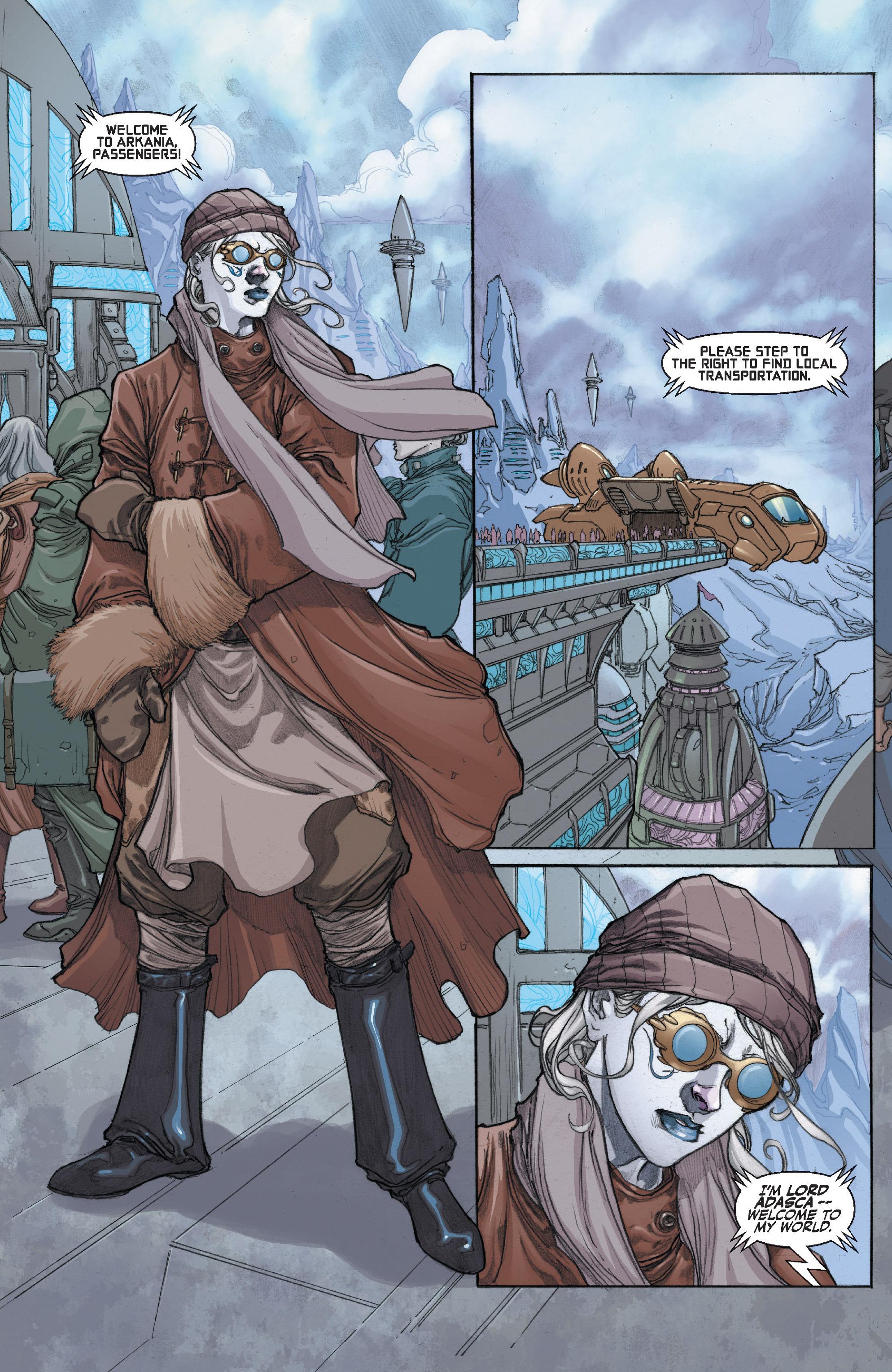 Read online Star Wars Omnibus comic -  Issue # Vol. 29 - 348