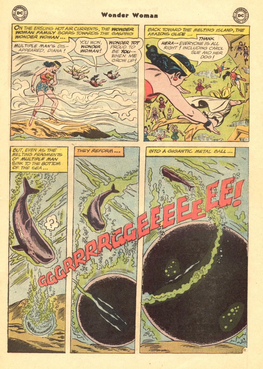 Read online Wonder Woman (1942) comic -  Issue #135 - 15