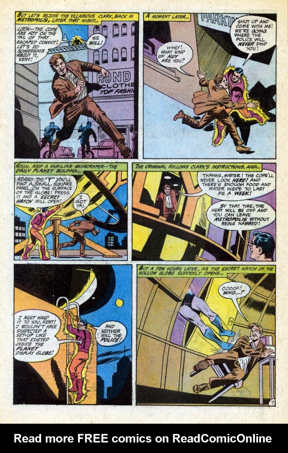 Action Comics (1938) 384 Page 9