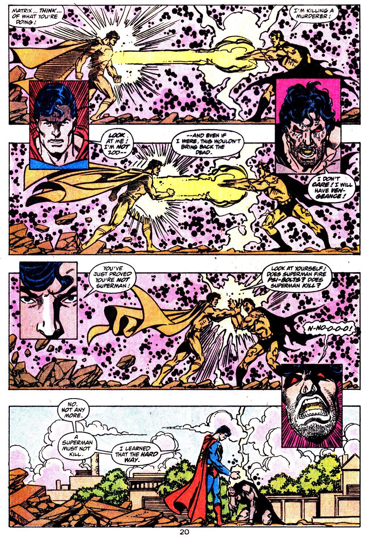 Action Comics (1938) 644 Page 20