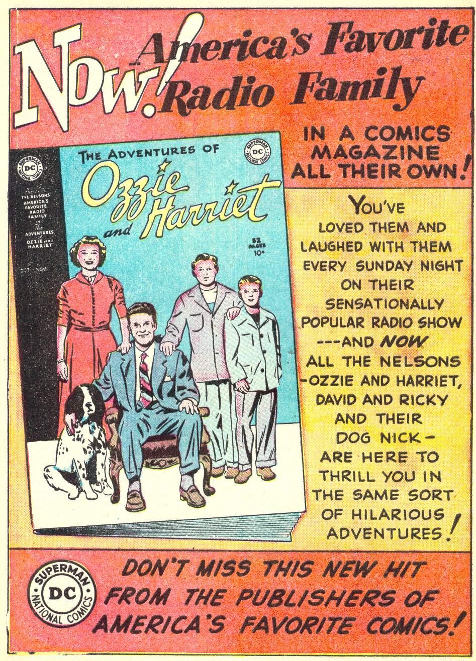 Read online Adventure Comics (1938) comic -  Issue #146 - 40
