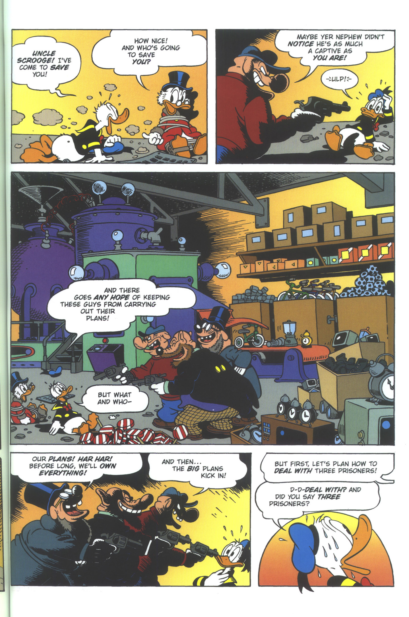 Read online Uncle Scrooge (1953) comic -  Issue #355 - 63