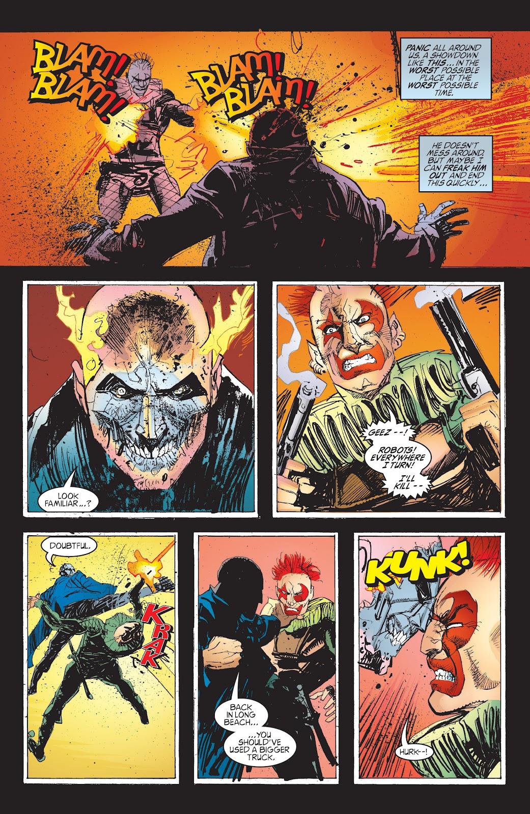 Deathlok (1999) issue 11 - Page 15