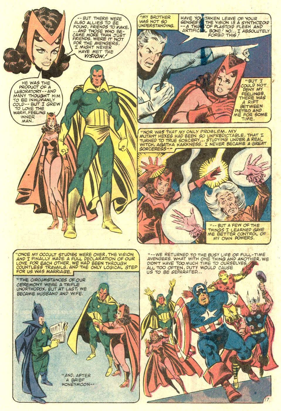 The Avengers (1963) 234 Page 17
