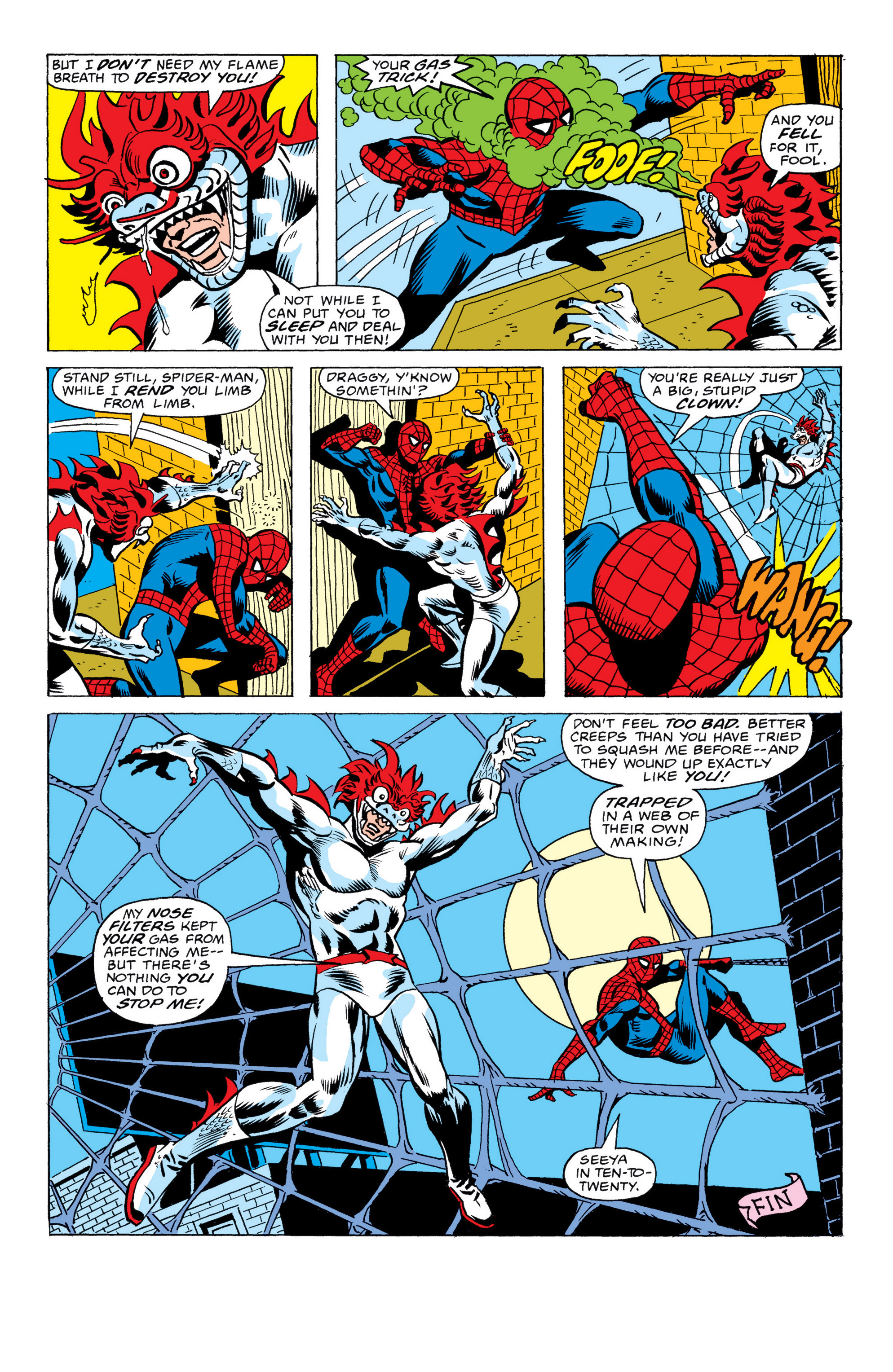The Amazing Spider-Man (1963) 185 Page 12