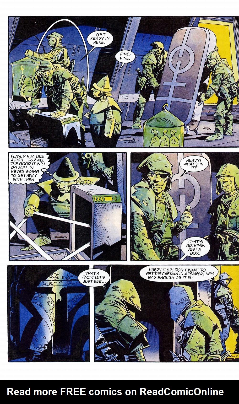 Read online Star Wars Omnibus comic -  Issue # Vol. 12 - 358