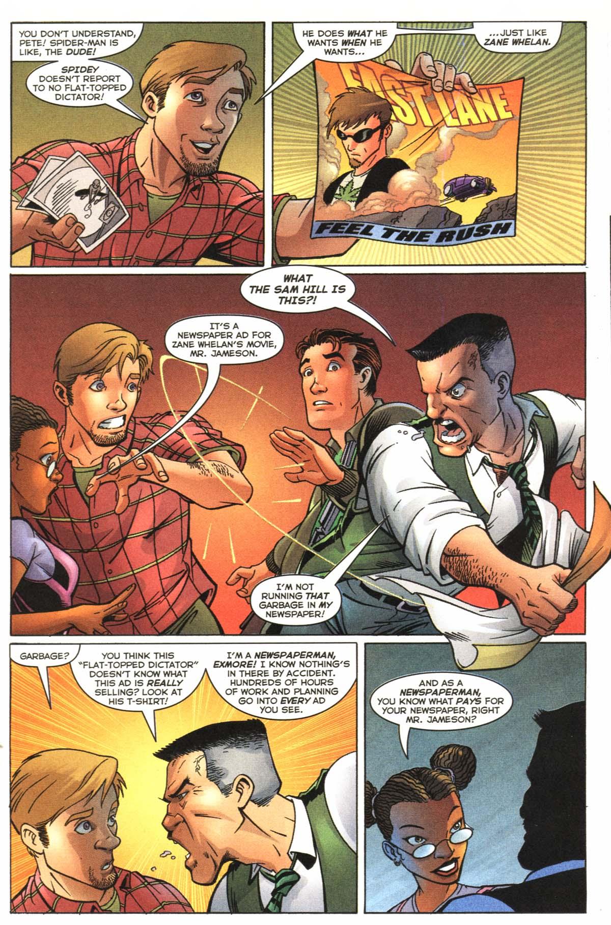 Read online Slingers comic -  Issue #12 - 17