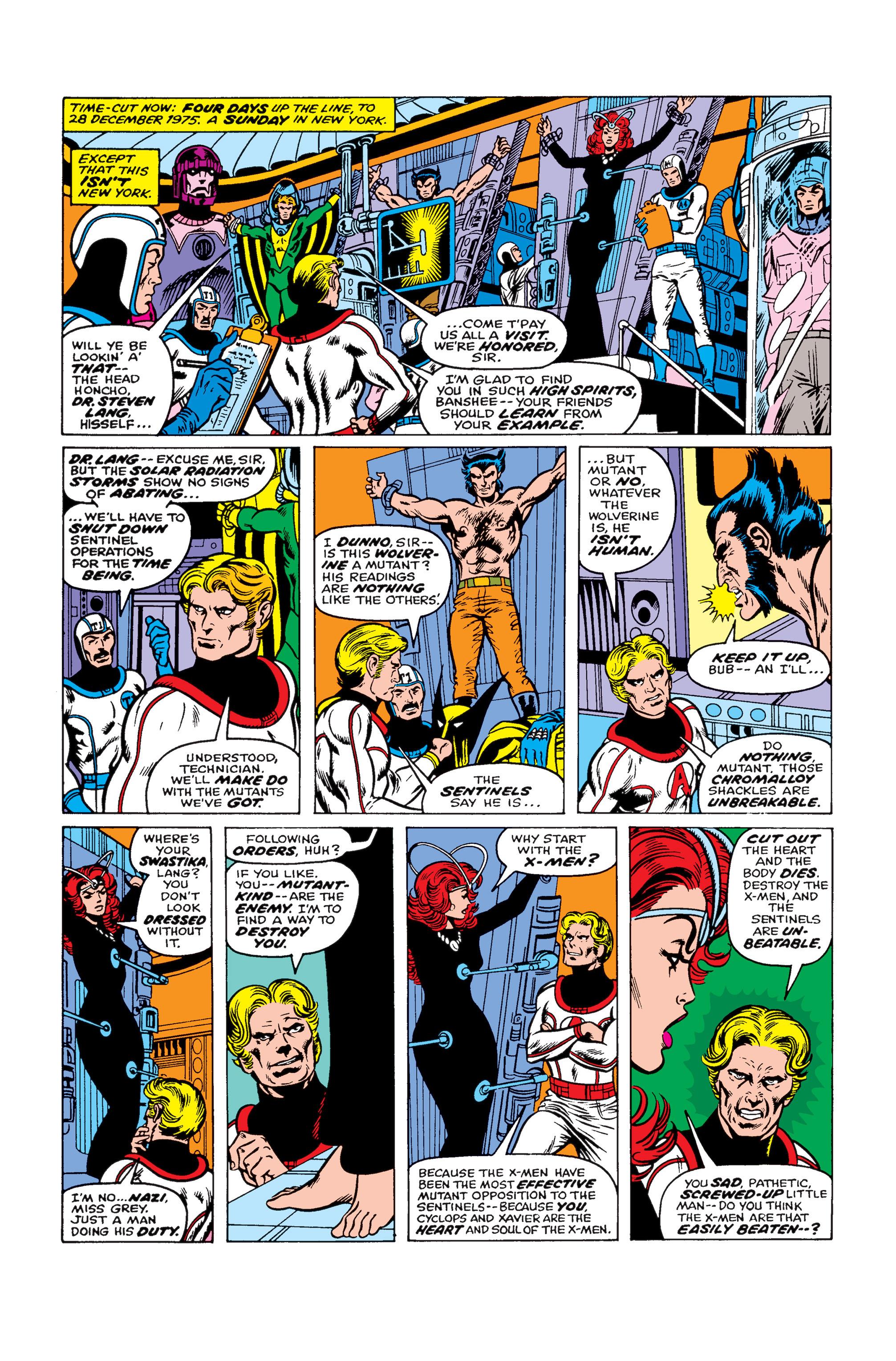 Uncanny X-Men (1963) 98 Page 12