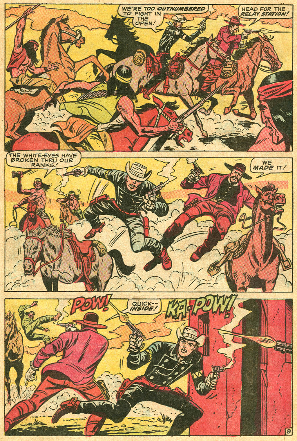 The Rawhide Kid (1955) issue 74 - Page 13