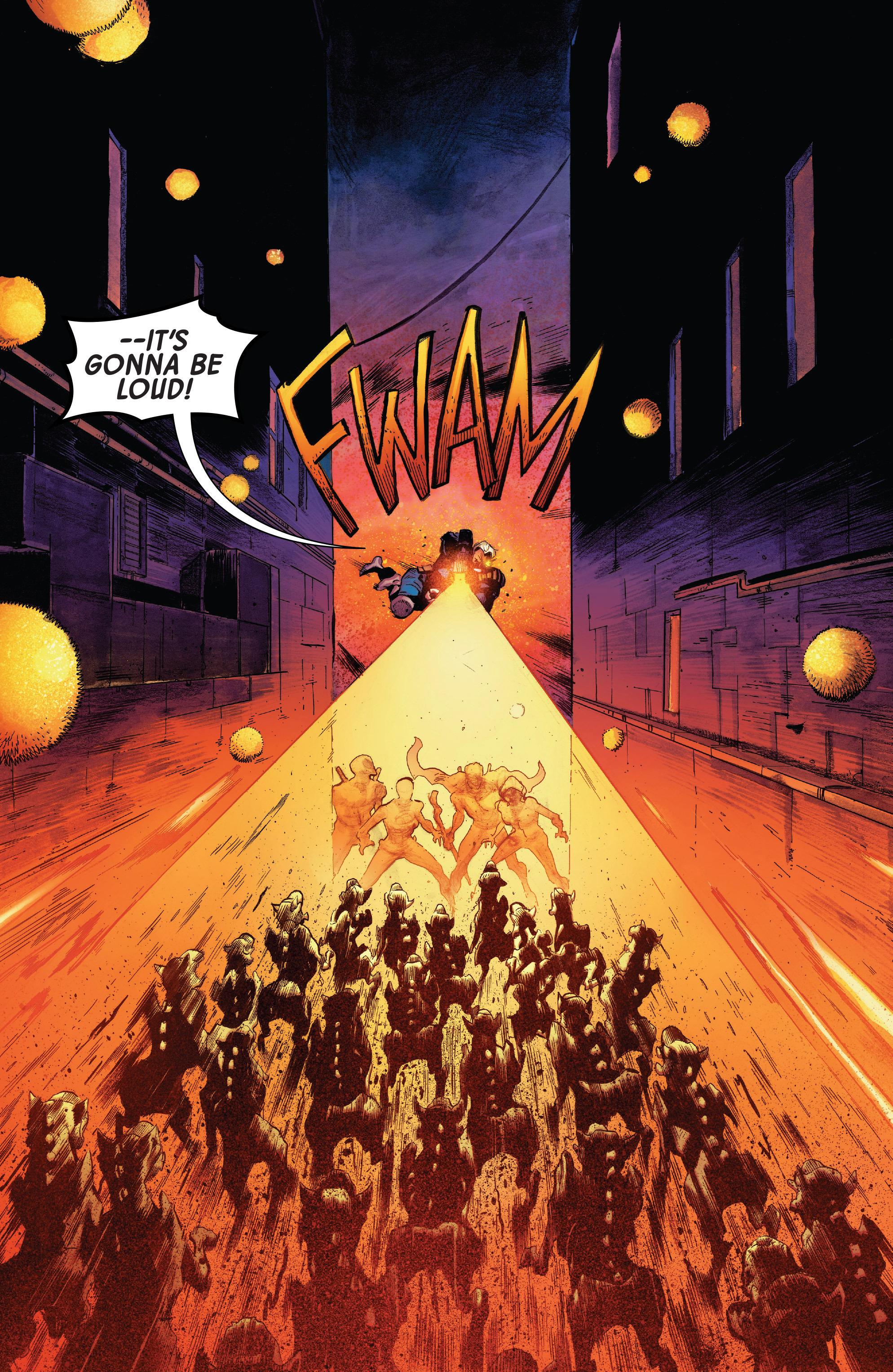 Read online Uncanny Avengers [II] comic -  Issue #3 - 11