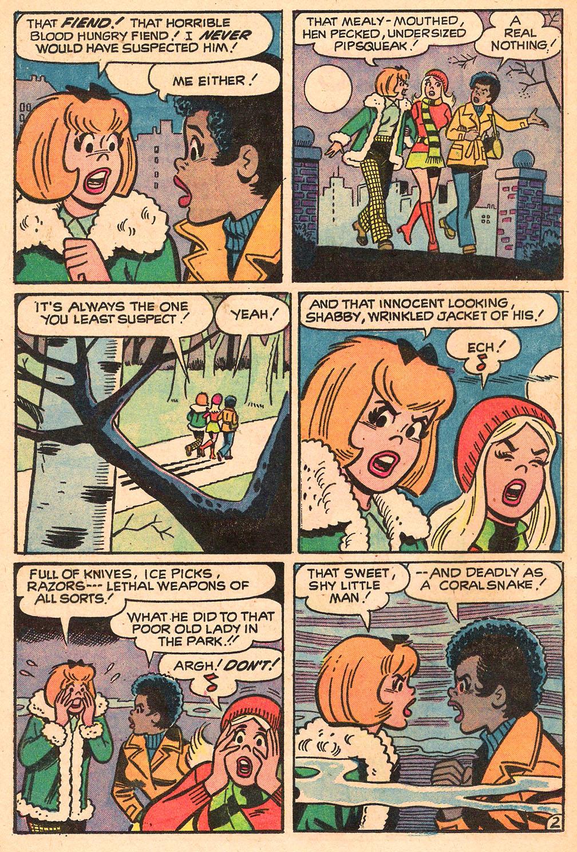 Read online She's Josie comic -  Issue #69 - 35