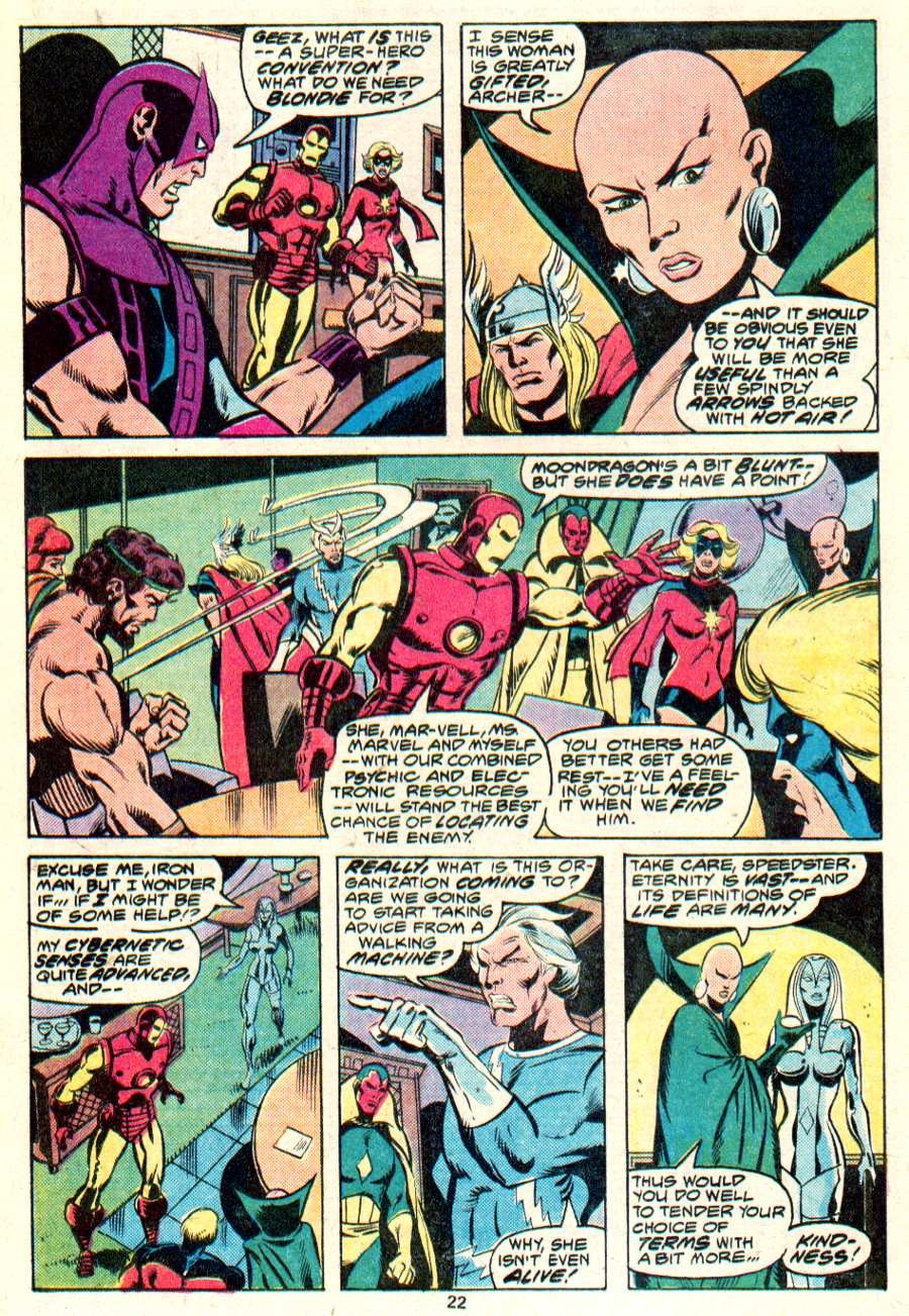 The Avengers (1963) 175 Page 13