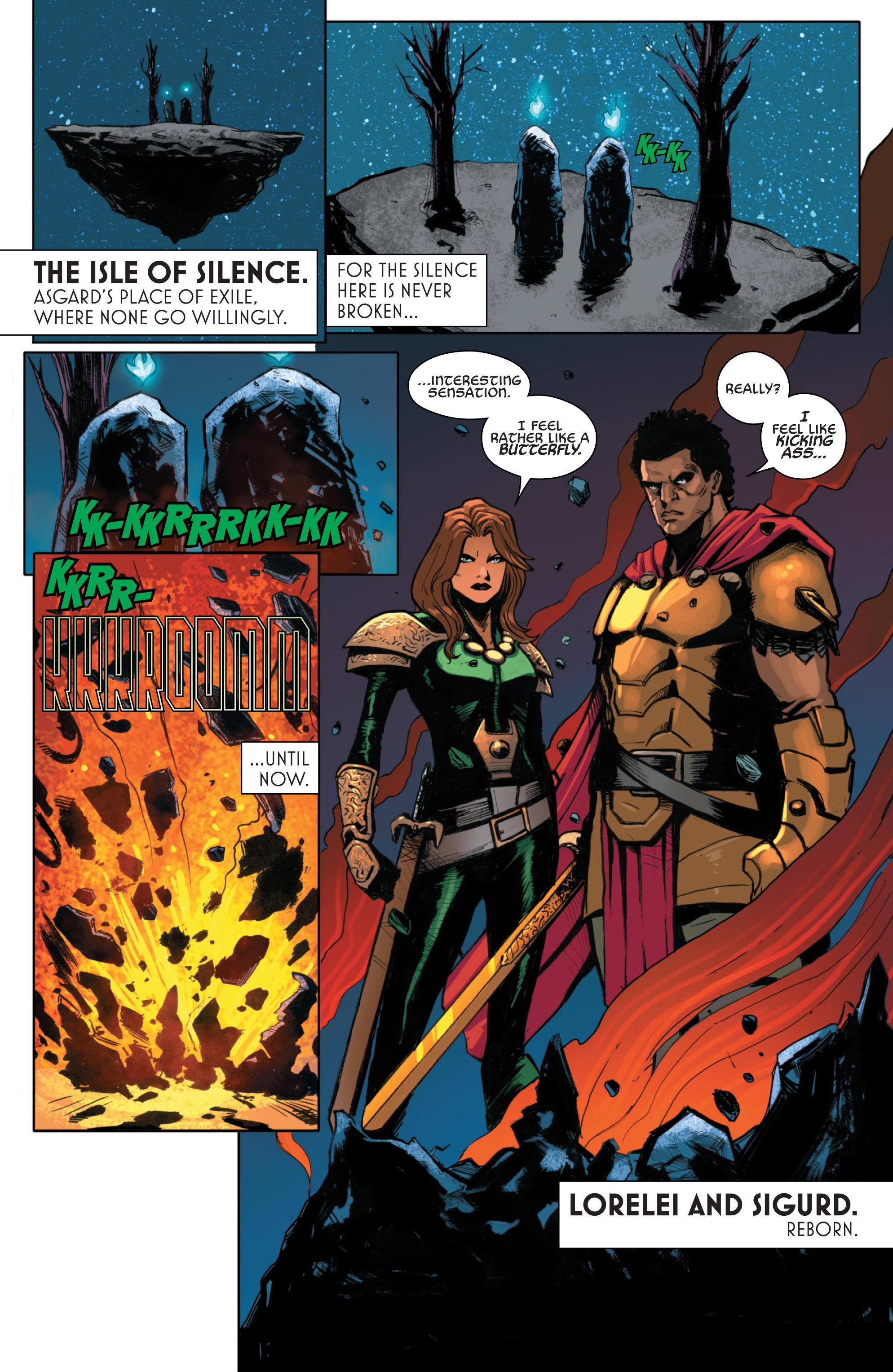 Read online Secret Wars: Last Days of the Marvel Universe comic -  Issue # TPB (Part 1) - 86
