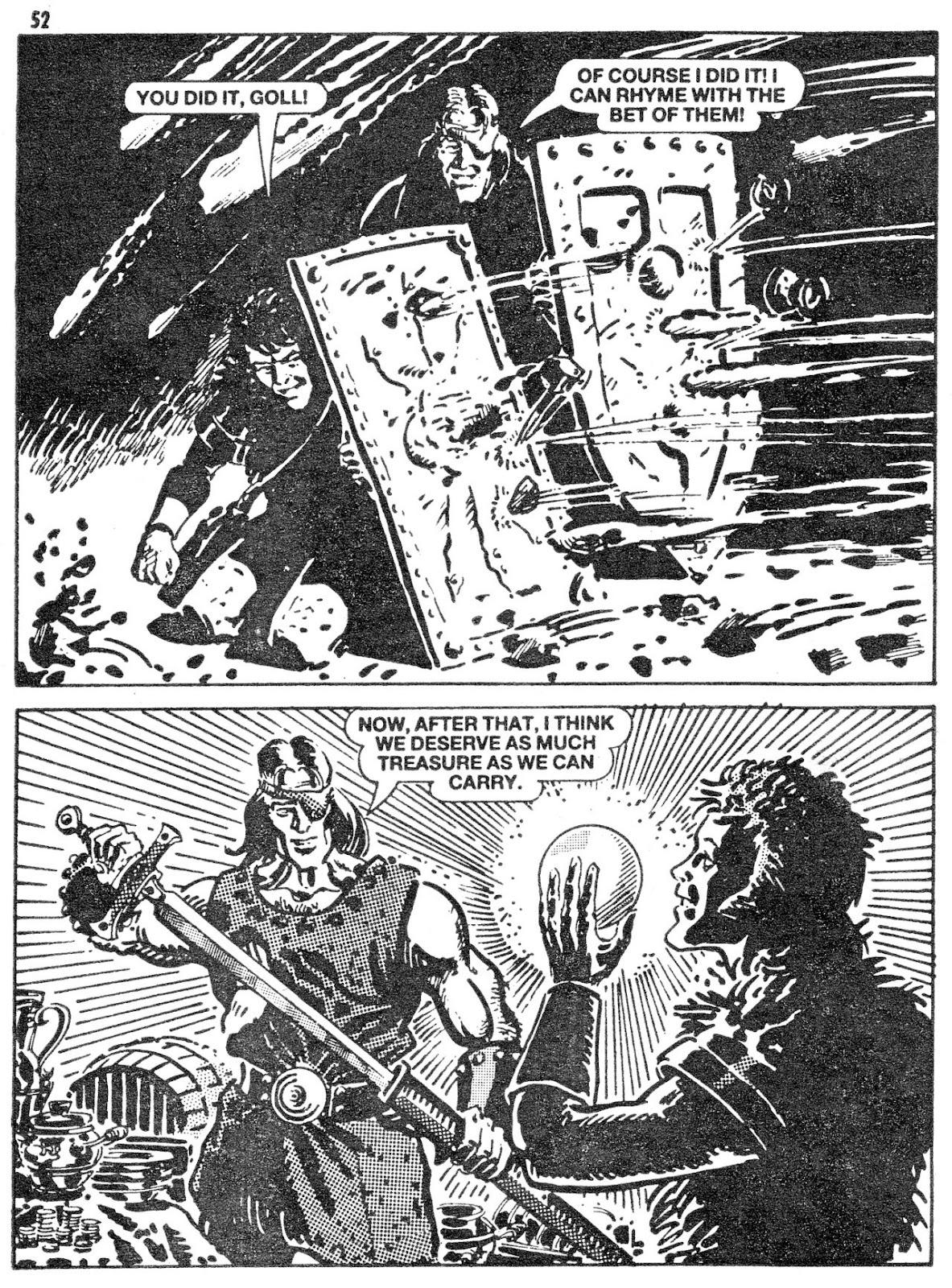 Starblazer issue 209 - Page 53