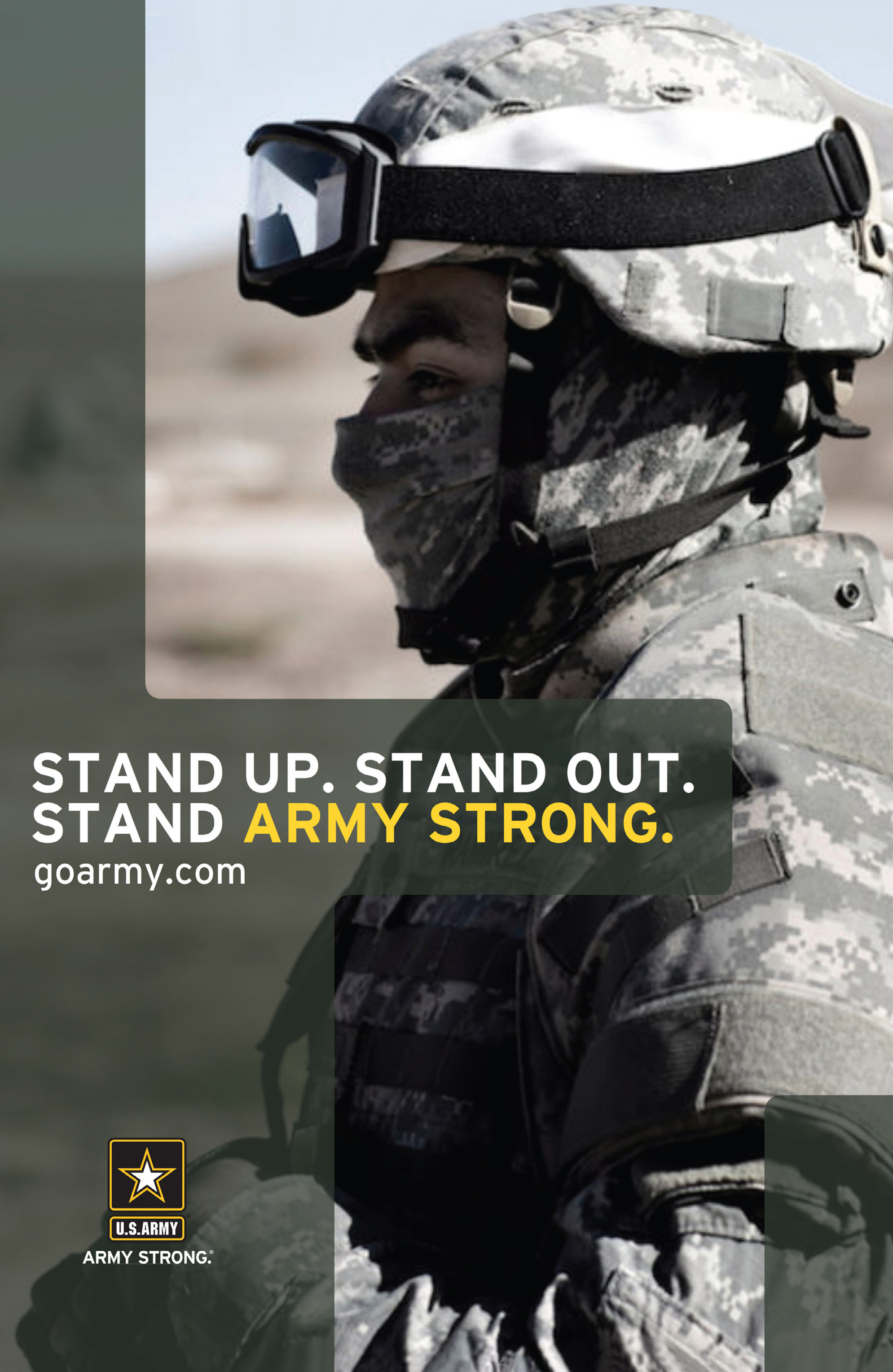 Read online America's Army comic -  Issue #8 - 24