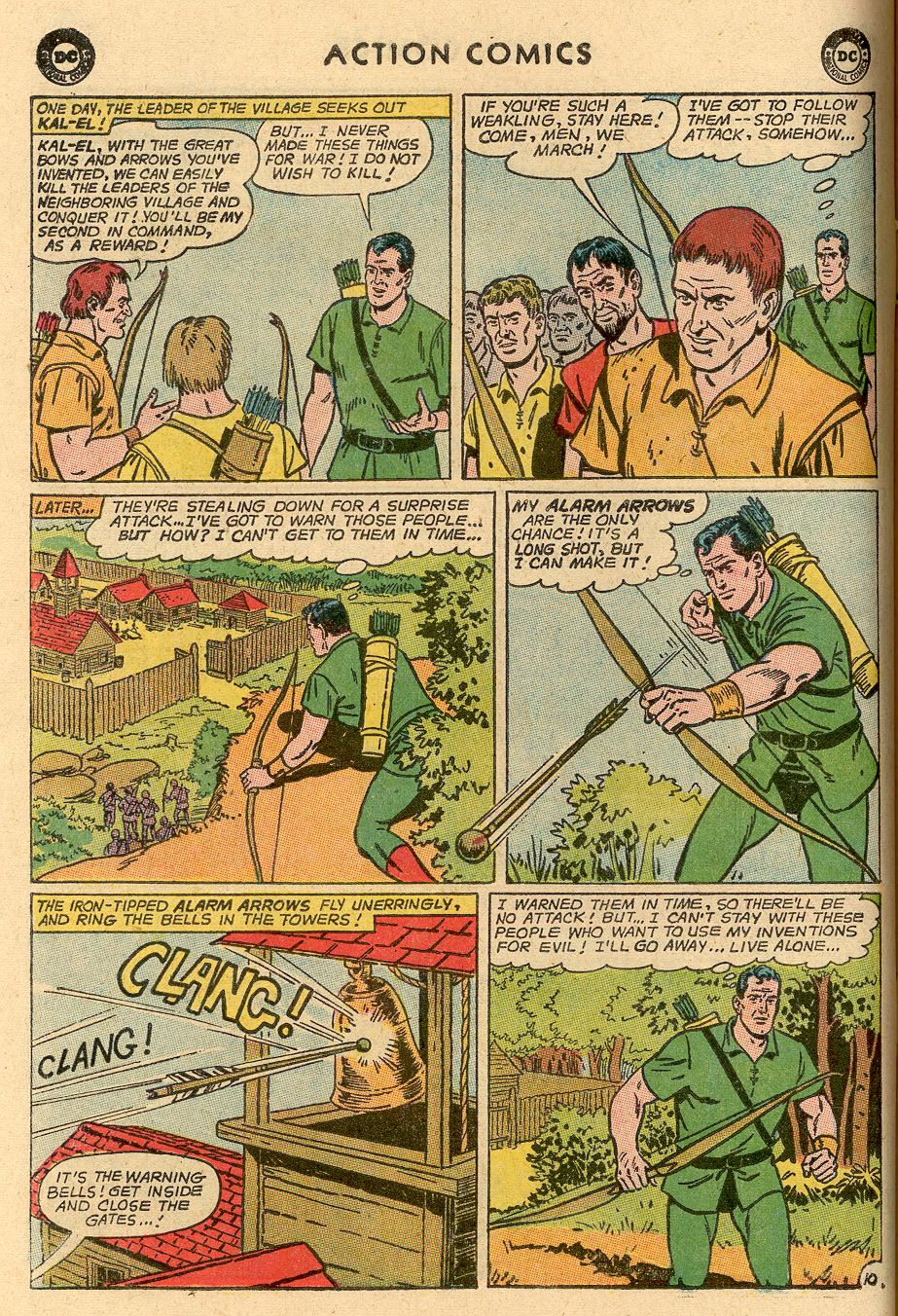 Read online Action Comics (1938) comic -  Issue #314 - 12