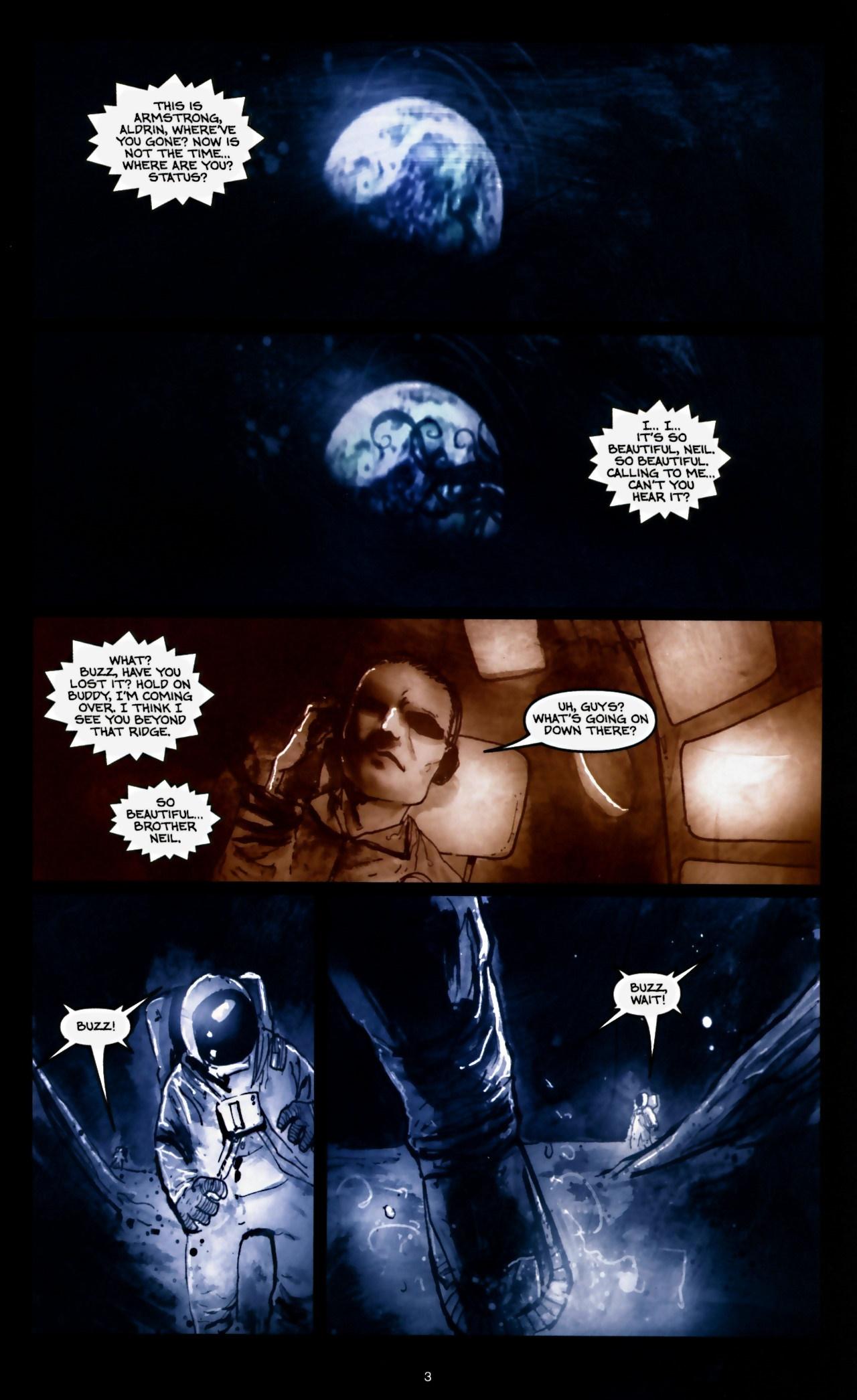 Read online Wormwood: Gentleman Corpse comic -  Issue #9 - 5