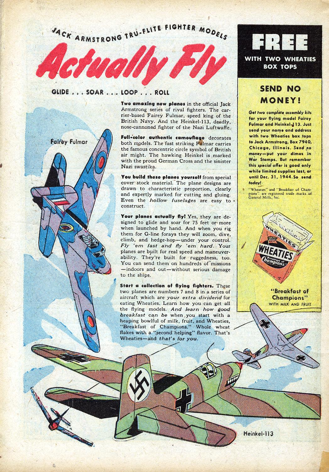 Read online Wonder Woman (1942) comic -  Issue #10 - 51