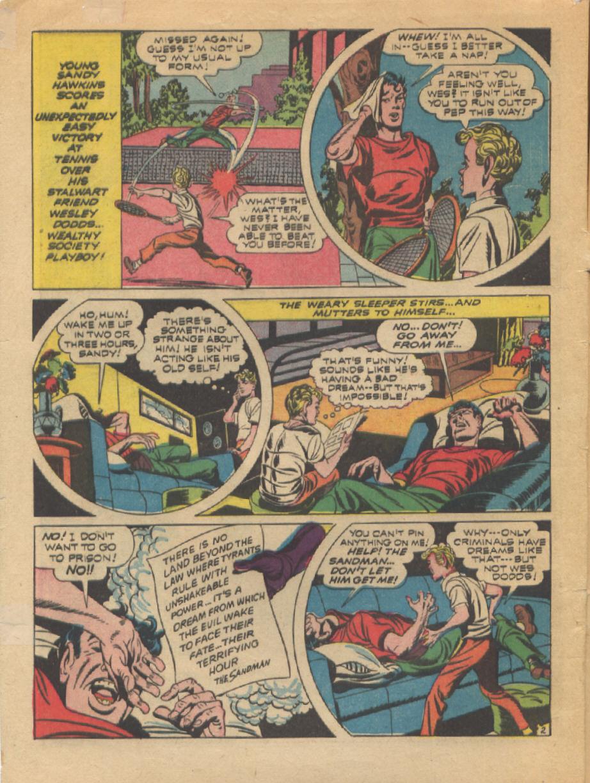 Read online Adventure Comics (1938) comic -  Issue #81 - 4