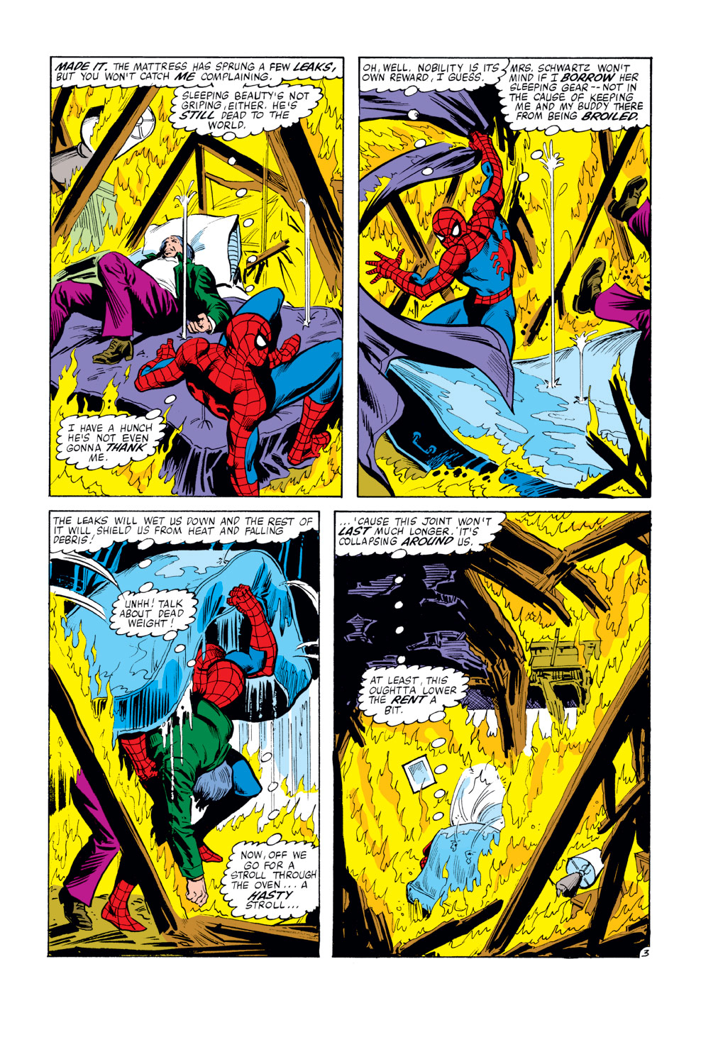 The Amazing Spider-Man (1963) 214 Page 3