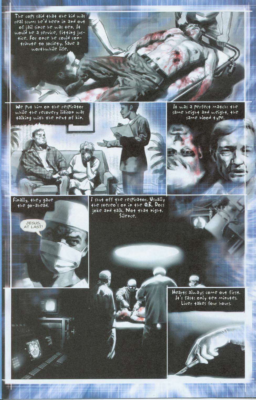 Read online Flinch comic -  Issue #9 - 13