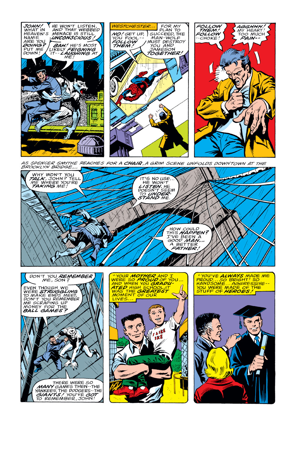 The Amazing Spider-Man (1963) 190 Page 12