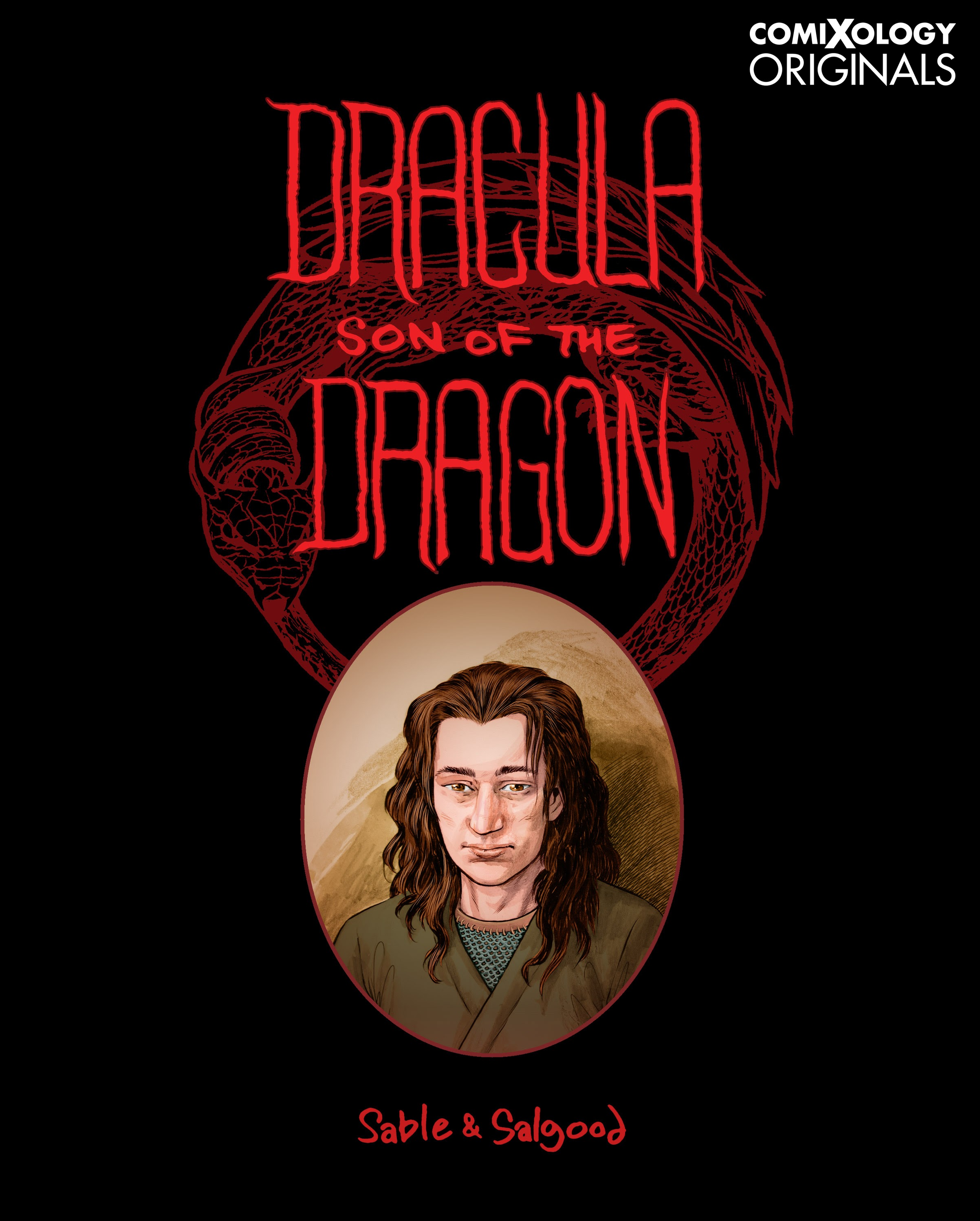 Dracula: Son of the Dragon TPB Page 1