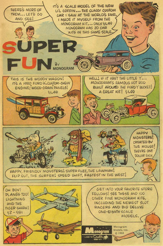 Aquaman (1962) Issue #21 #21 - English 7